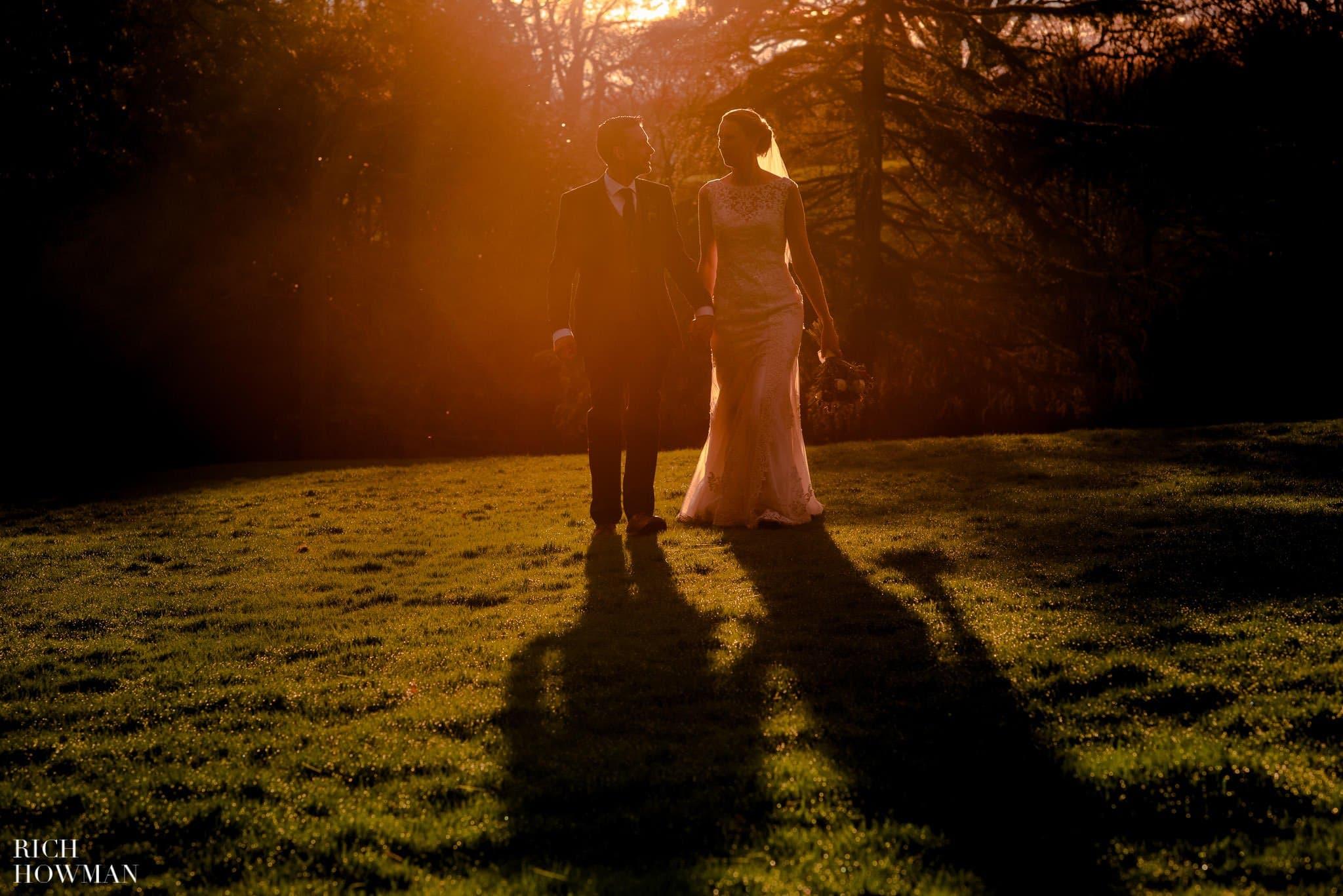 Pennard House Wedding 10