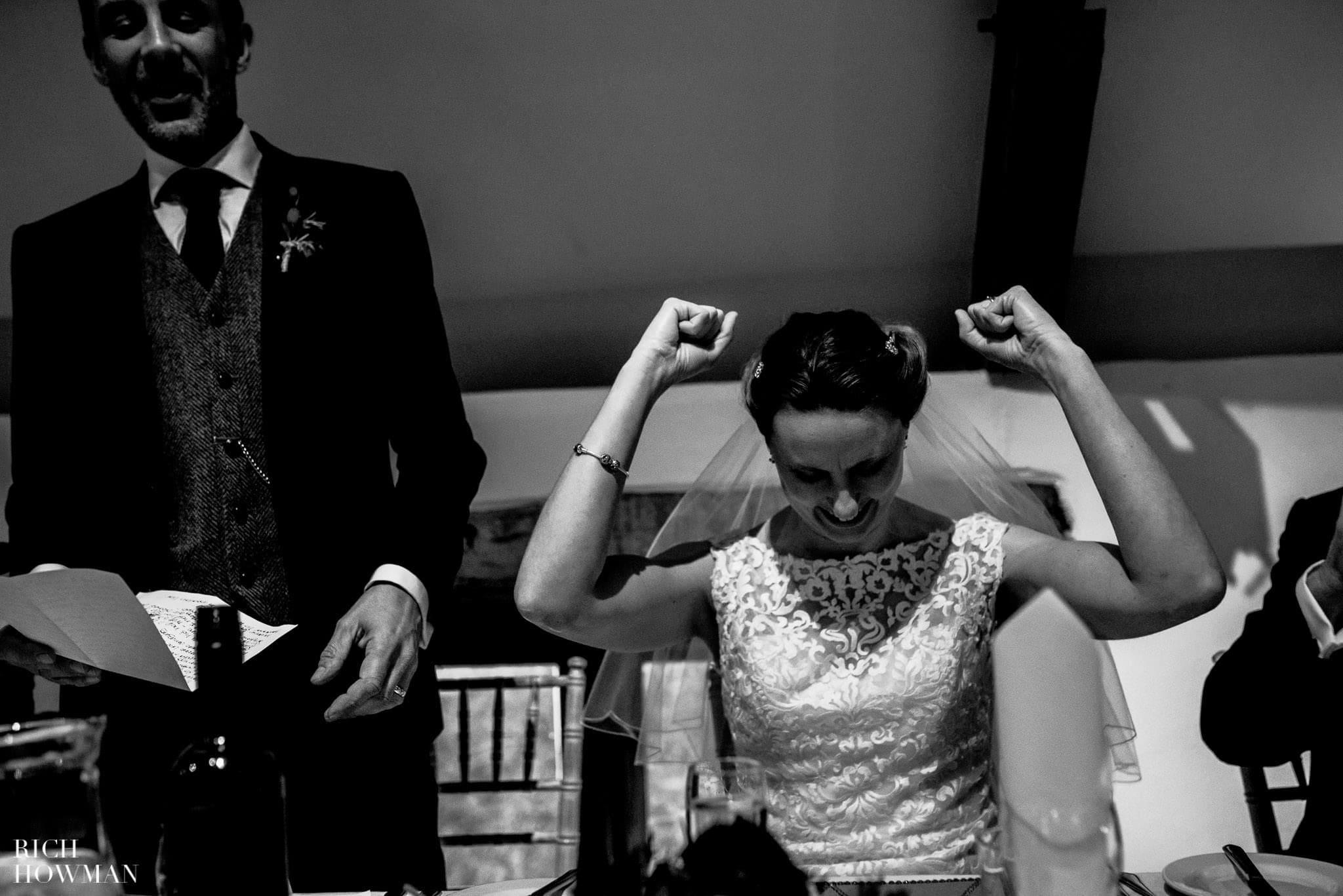 Pennard House Wedding 14