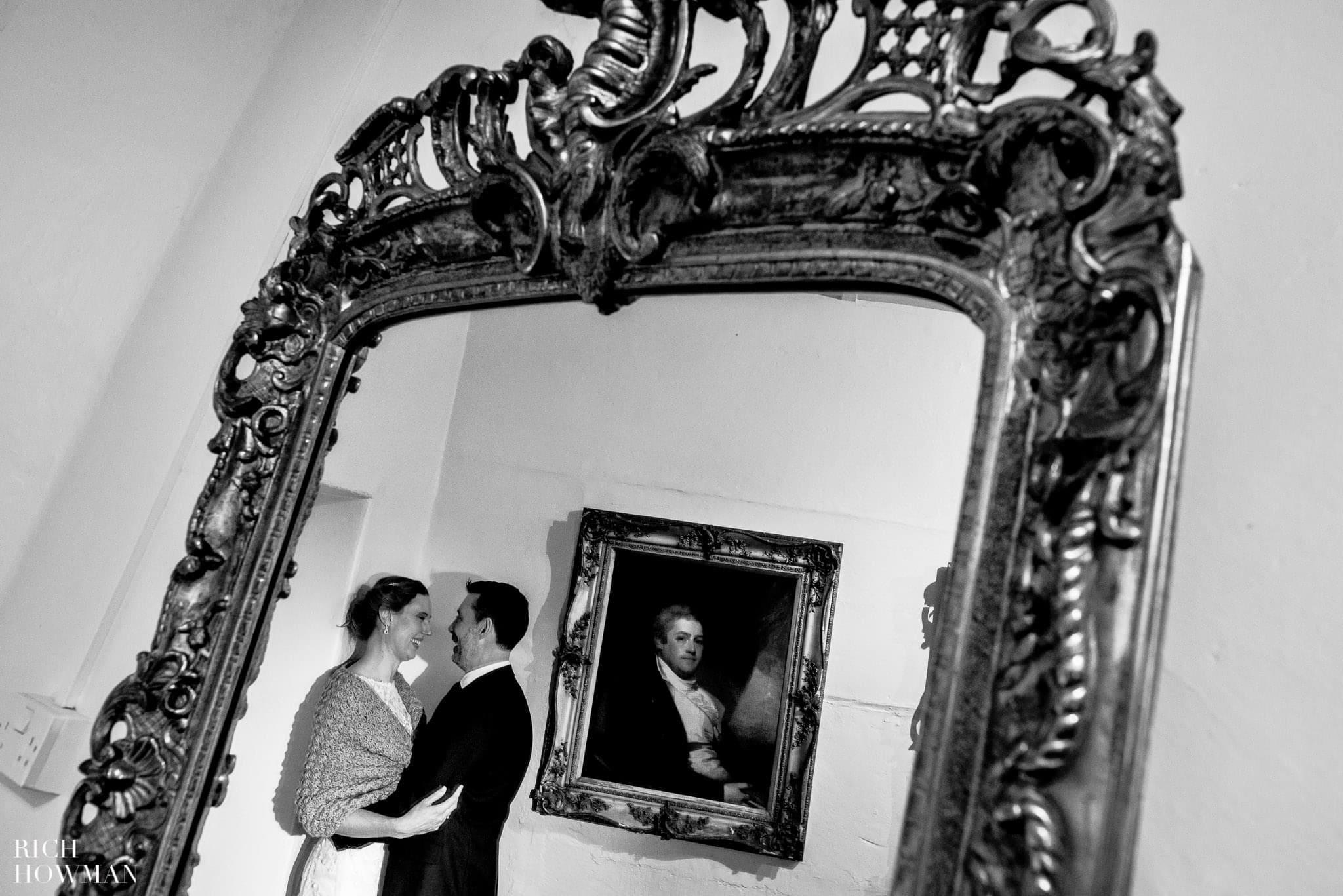 Pennard House Wedding 16