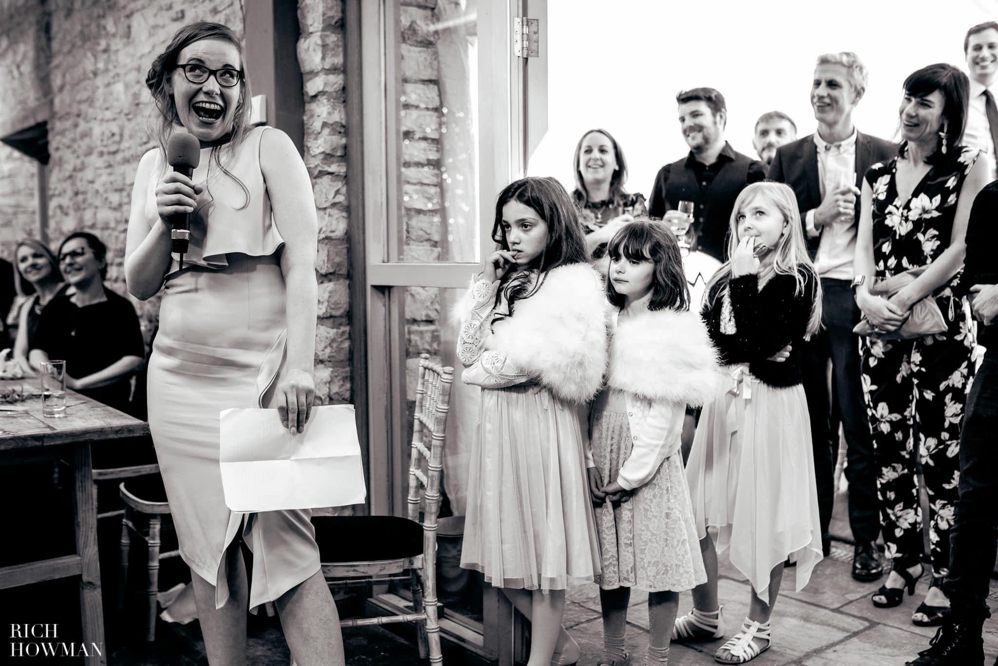 Folly Farm Vintage Wedding 34