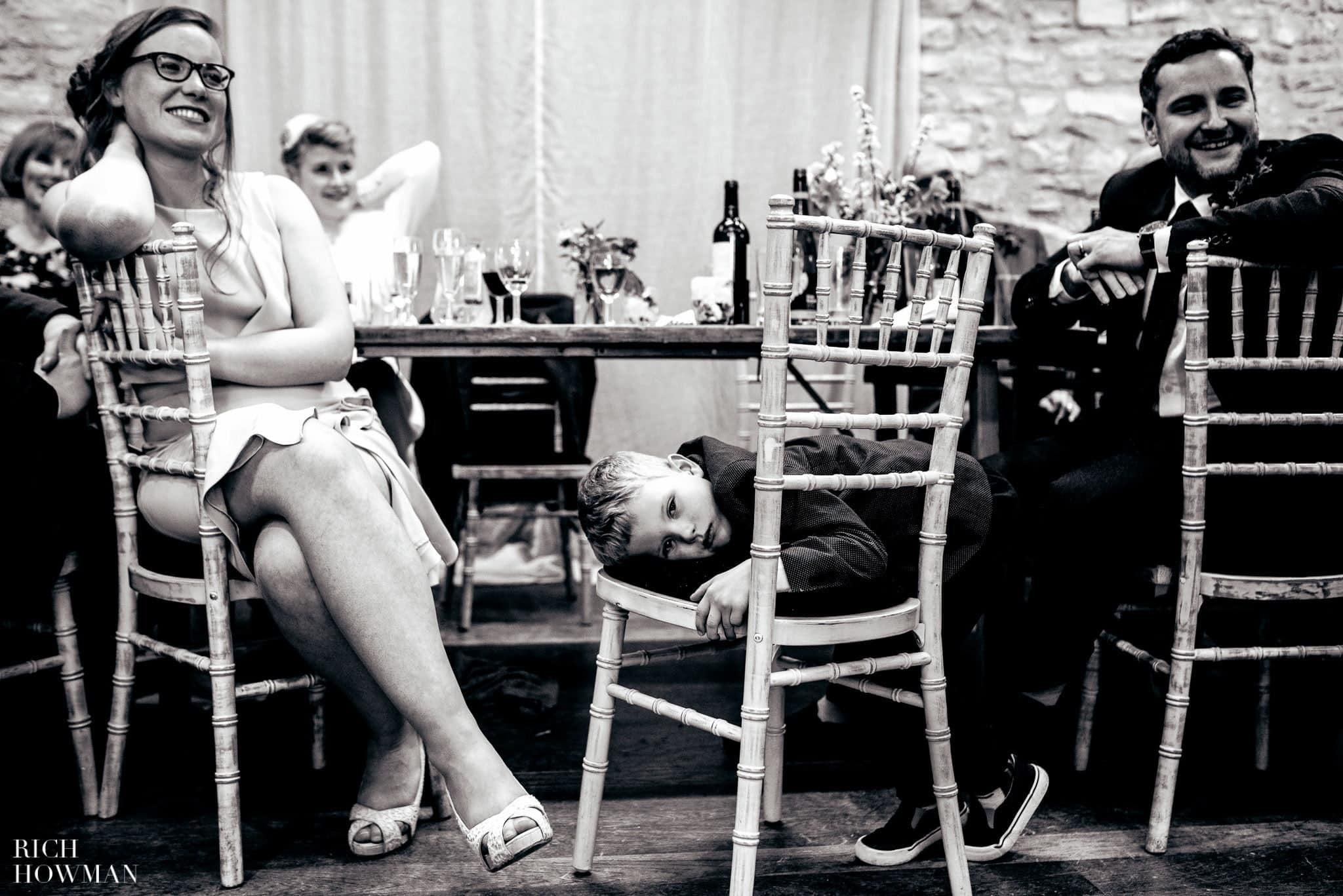 Folly Farm Vintage Wedding 40