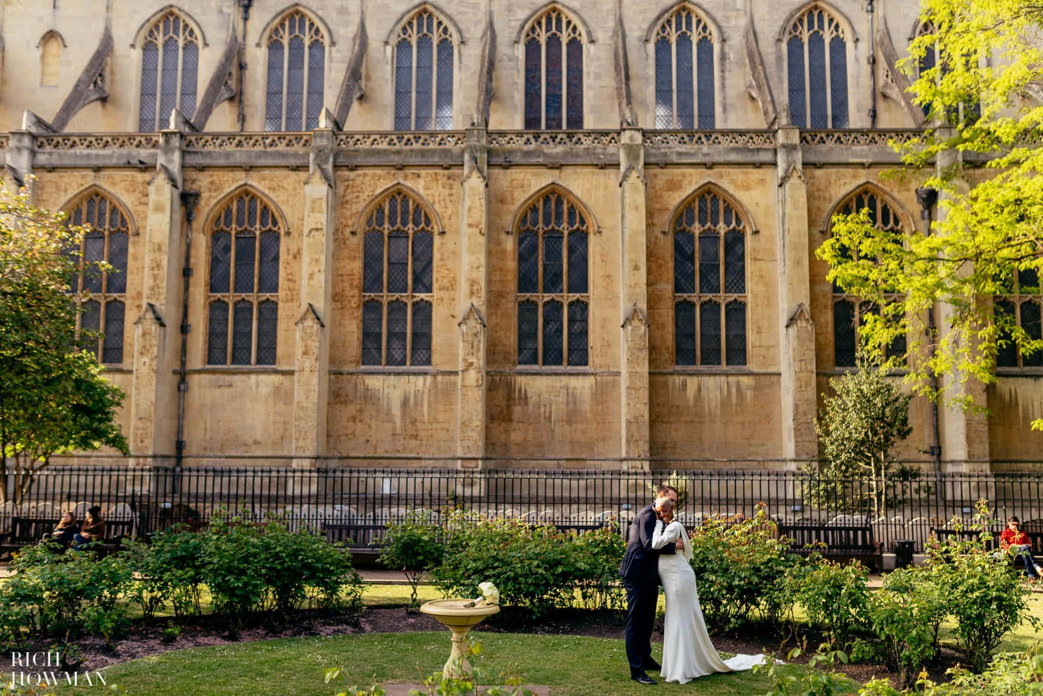 Wedding at Chelsea Old Town Hall & Bluebird, London 52
