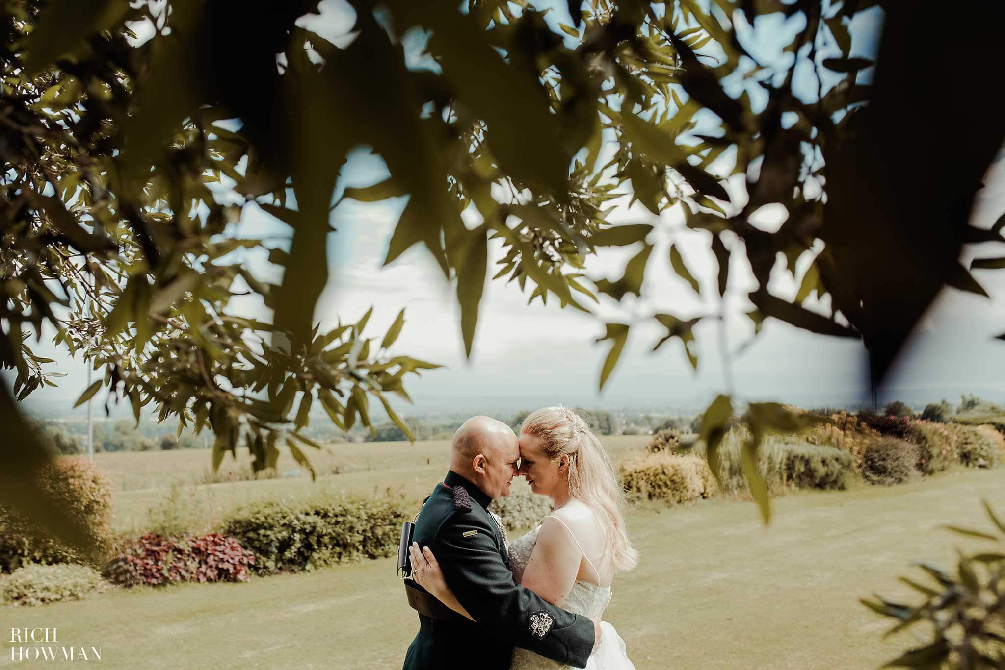 Leigh Park Hotel Wedding Photographer