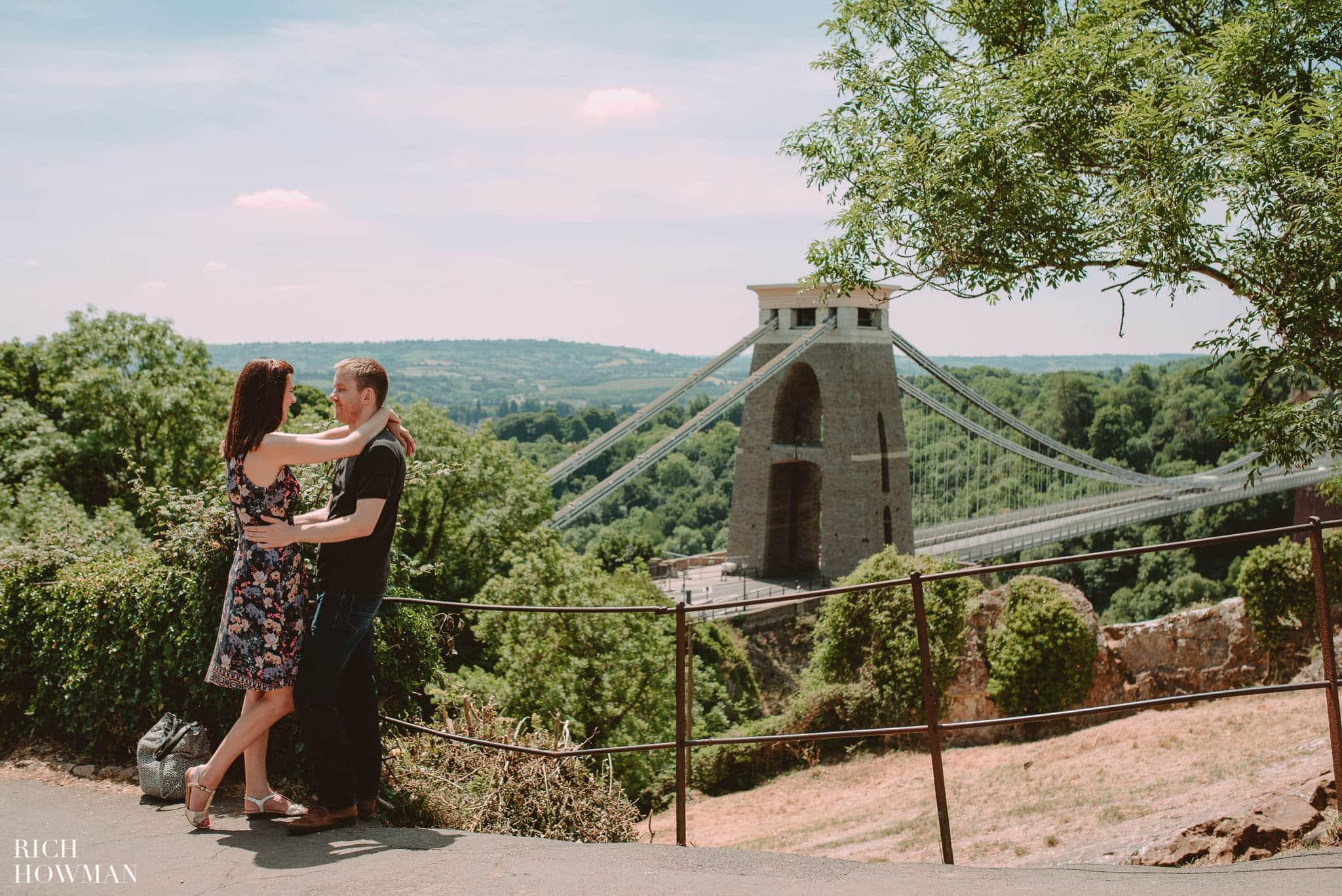 Wedding Photographer Clifton Bristol 7