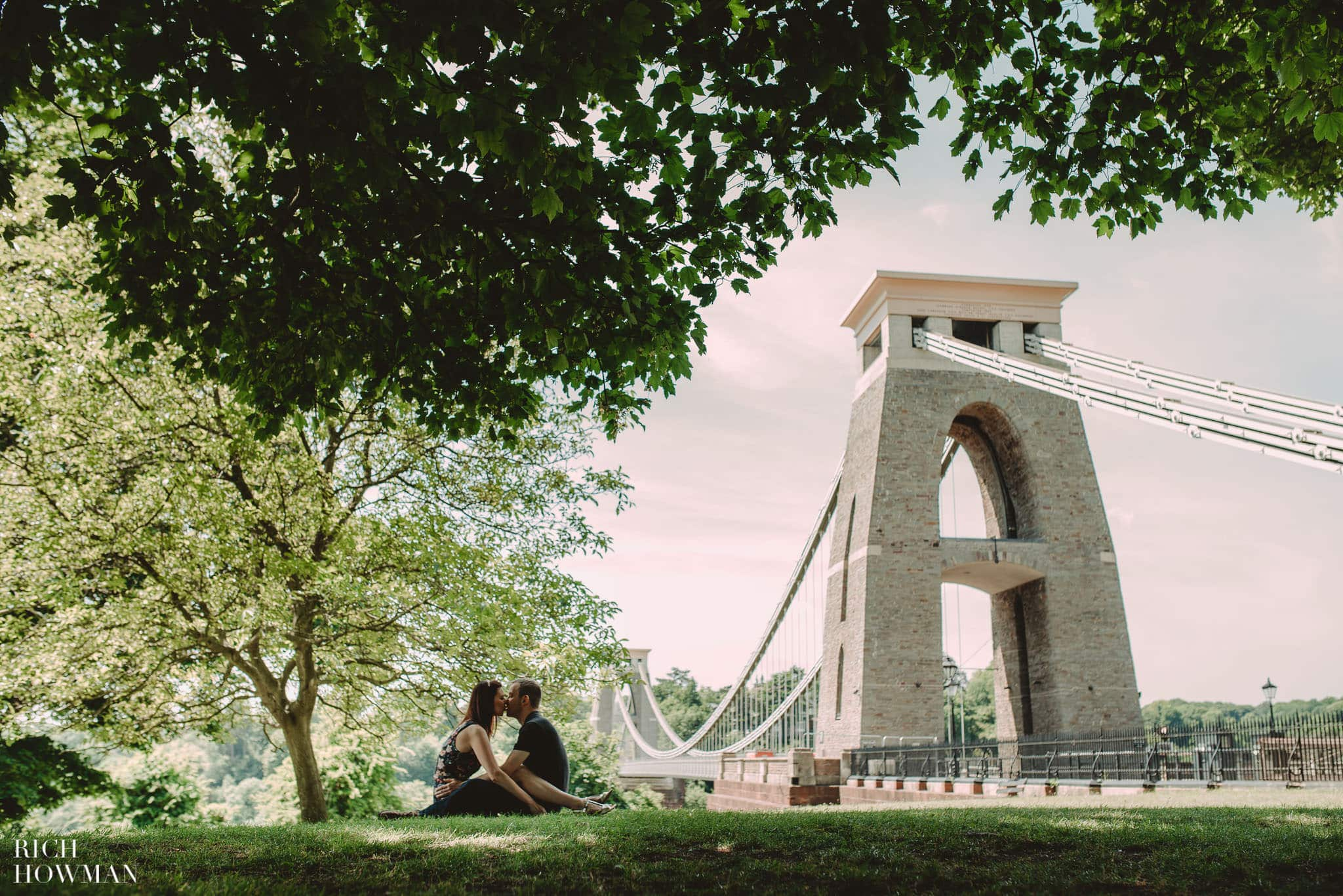 Wedding Photographer Clifton Bristol 13