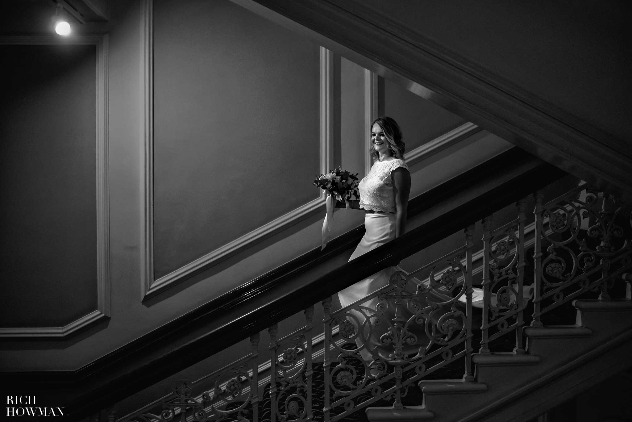 Headland Hotel Wedding Photographer in Newquay 4