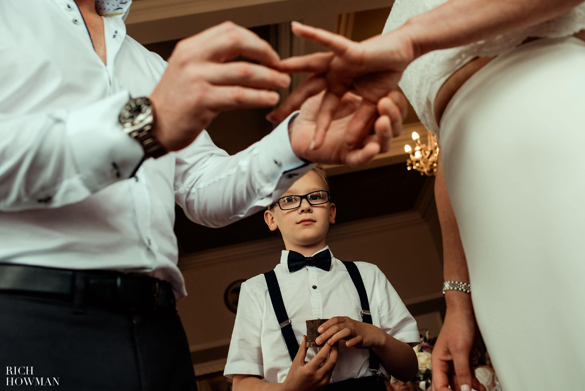 Headland Hotel Wedding Photographer in Newquay 5