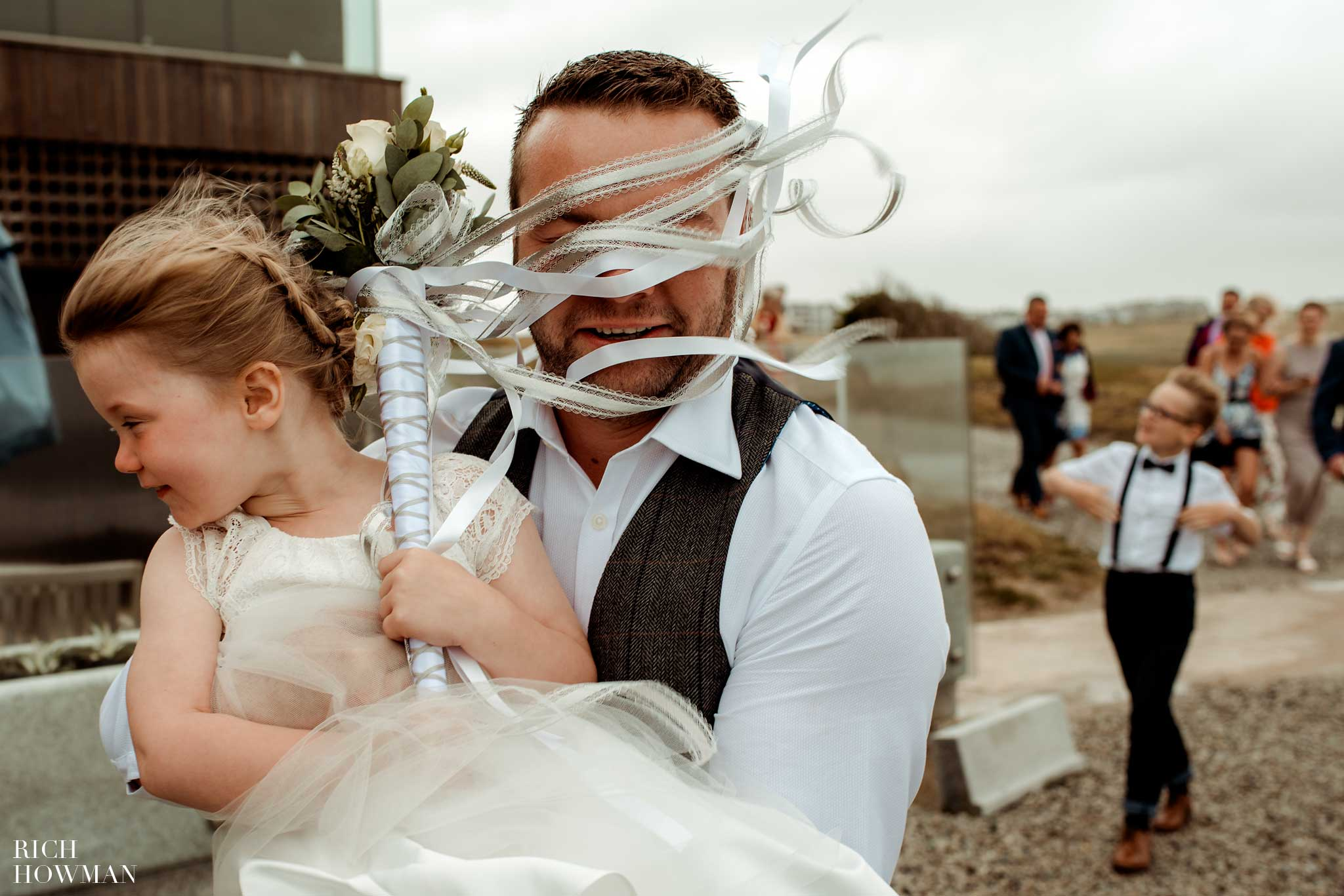 Headland Hotel Wedding Photographer in Newquay 7