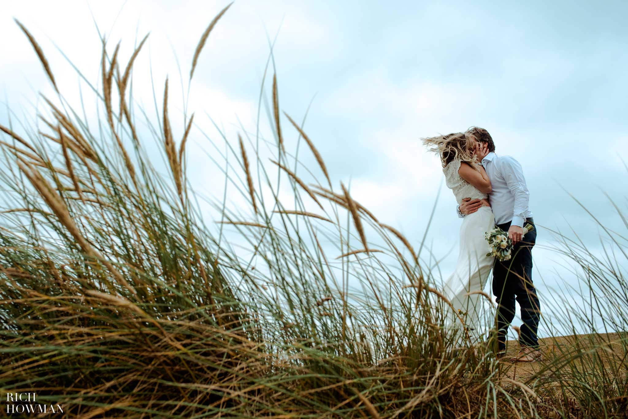 Headland Hotel Newquay Wedding Photographer 14