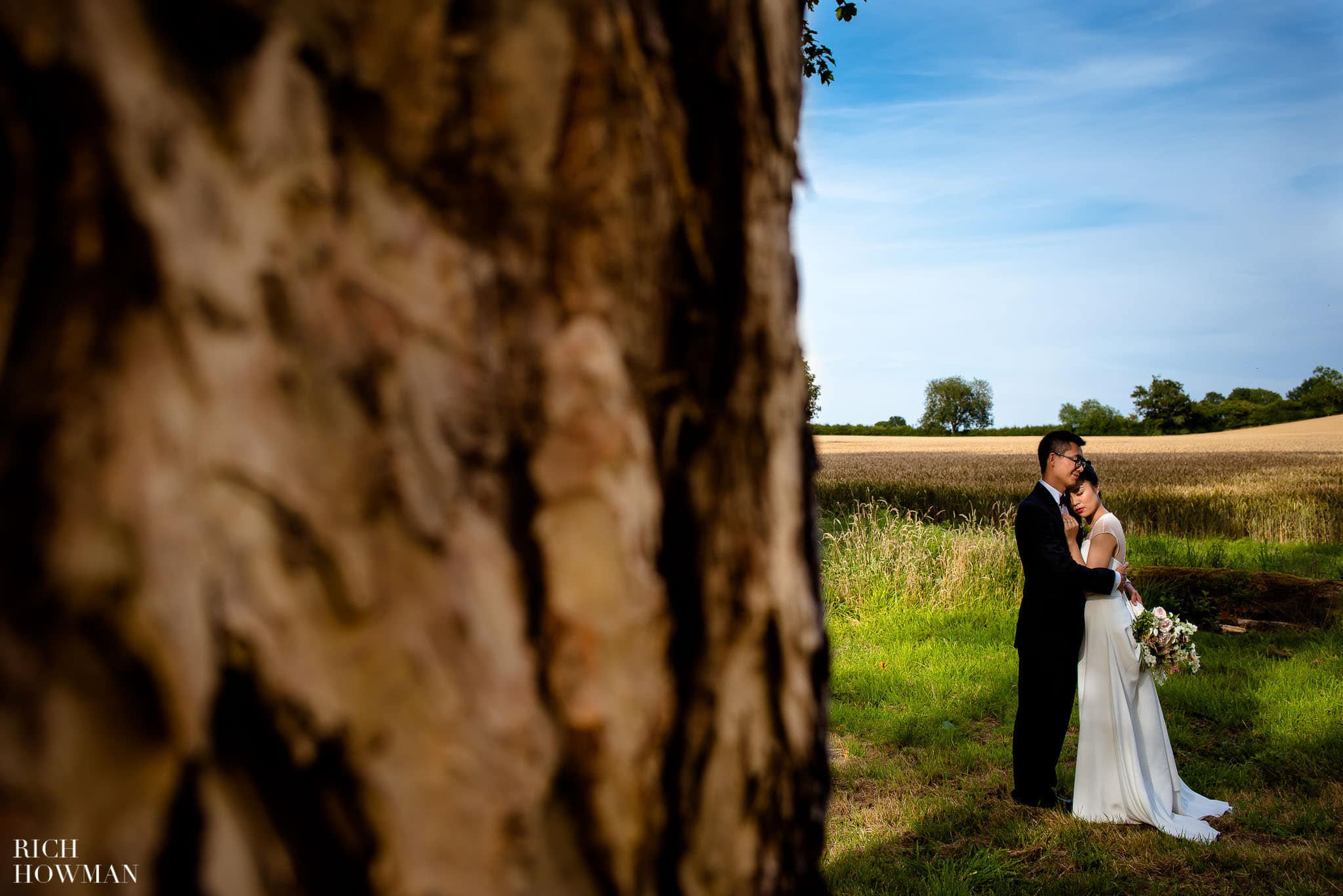 Brinsop Court Wedding Photographer 50