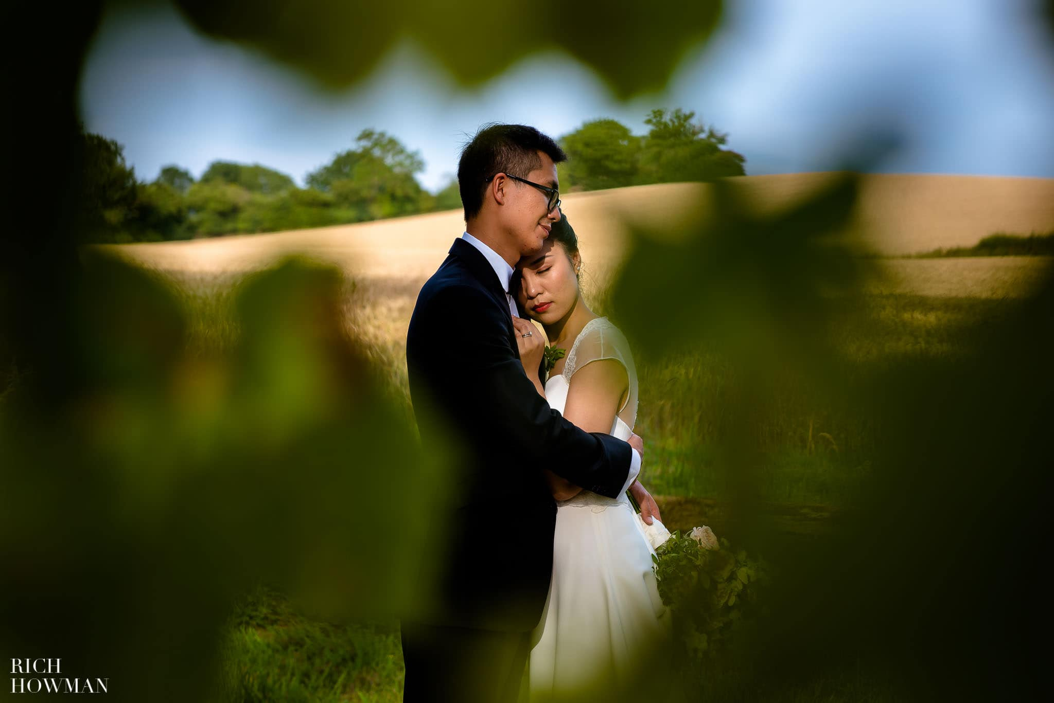 Brinsop Court Wedding Photographer 55