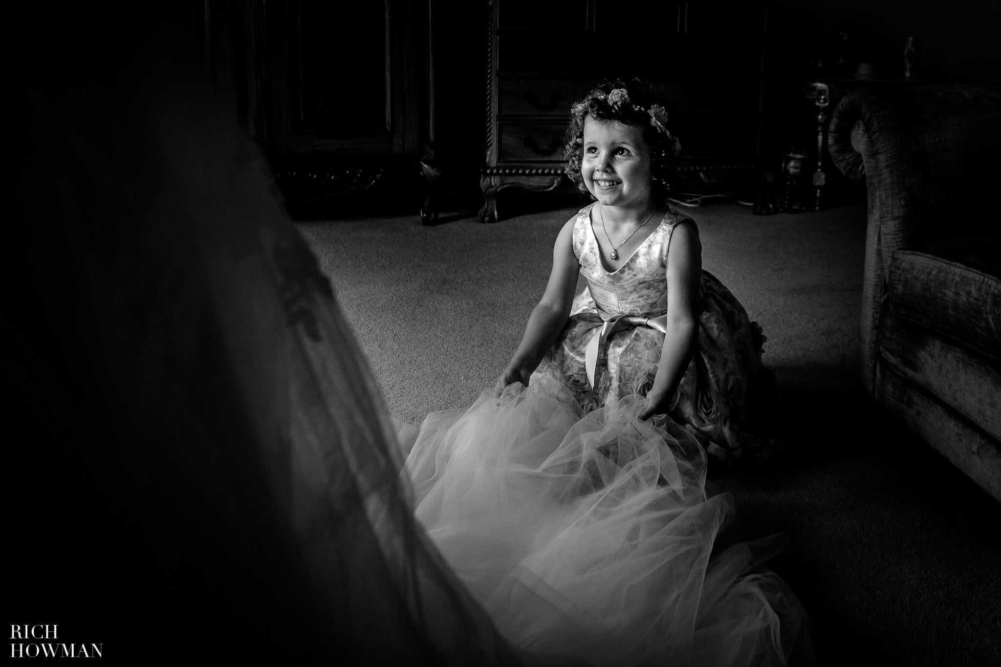 Orchardleigh Wedding Photographer 12