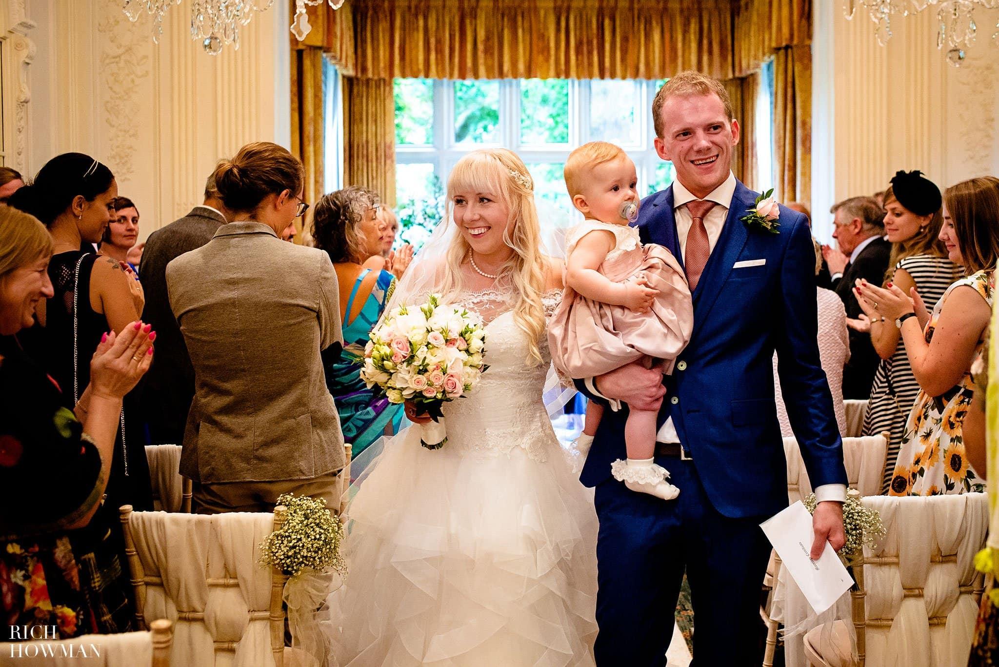 Warren House Wedding Photographers 7