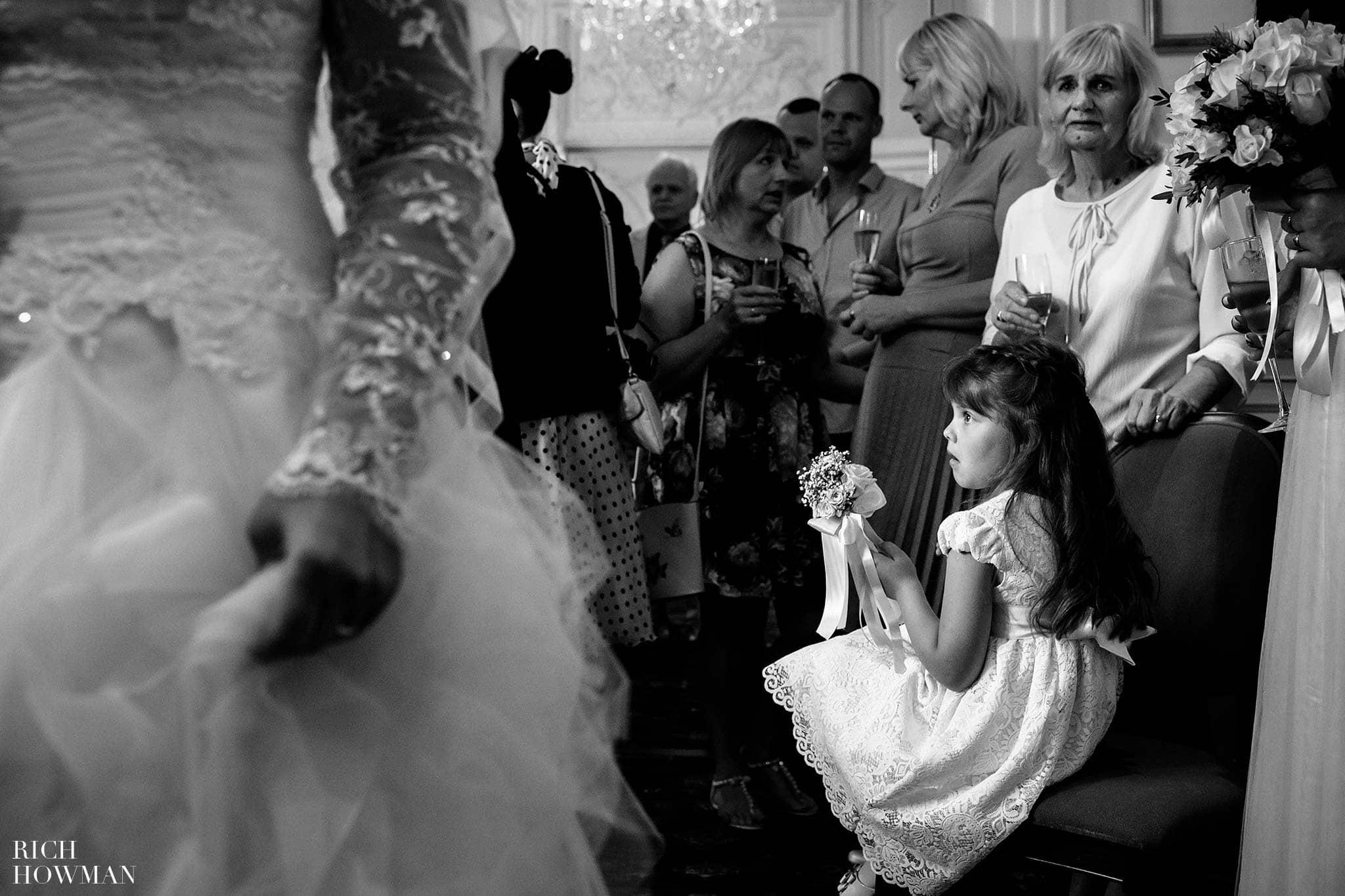 Warren House Wedding Photographers 10