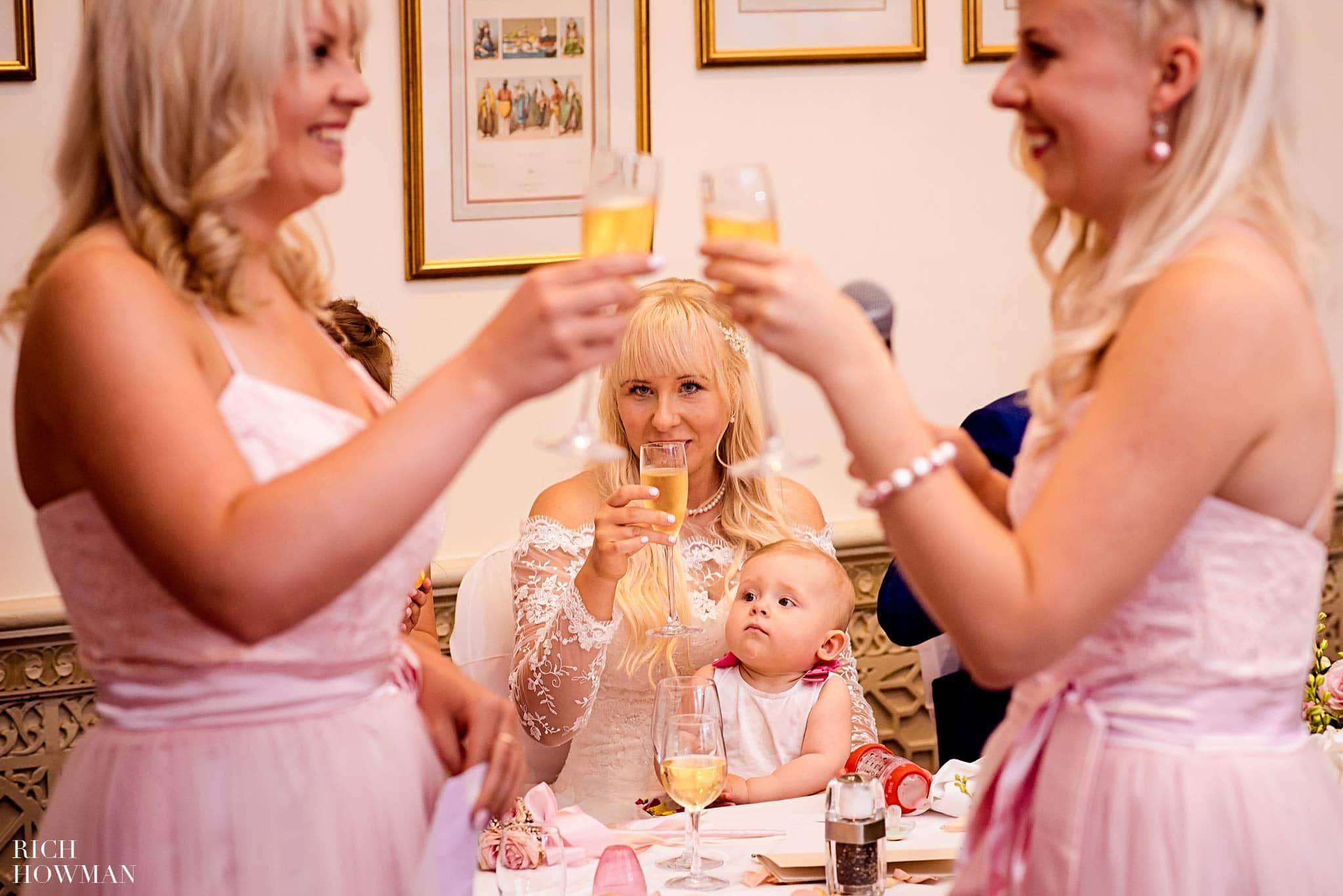 Warren House Wedding Photographers 14