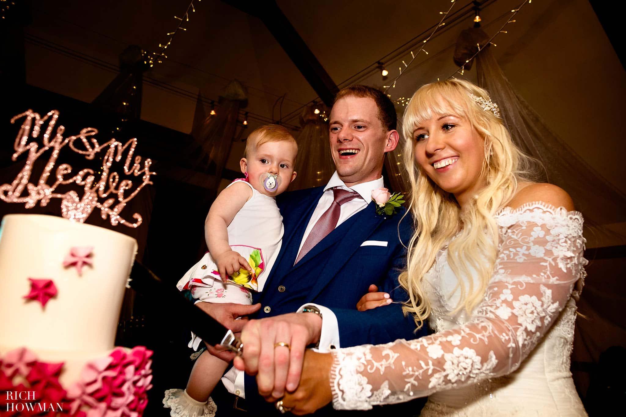 Warren House Wedding Photographers 23