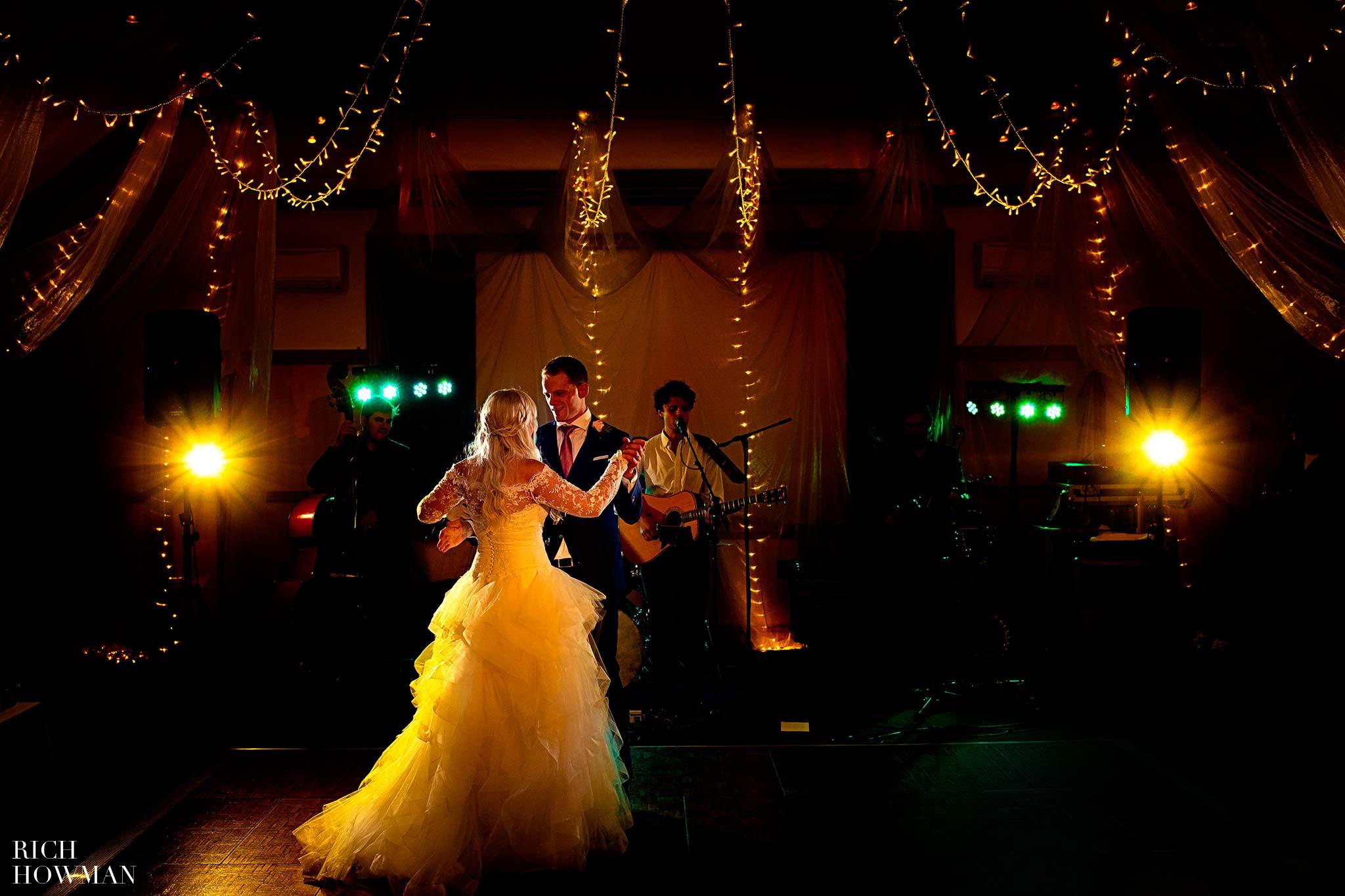 Warren House Wedding Photographers 24