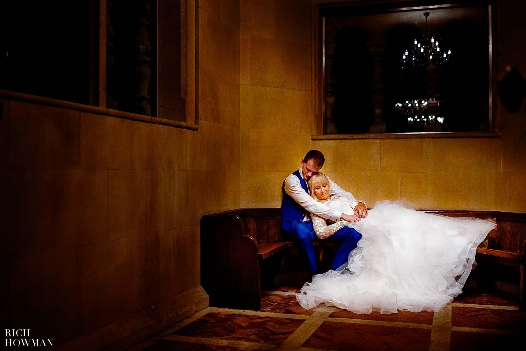 Kingston Wedding Photographers