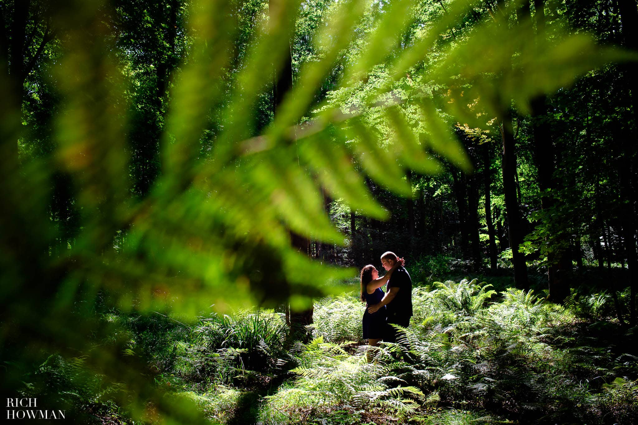 Engagement Photographer Warminster