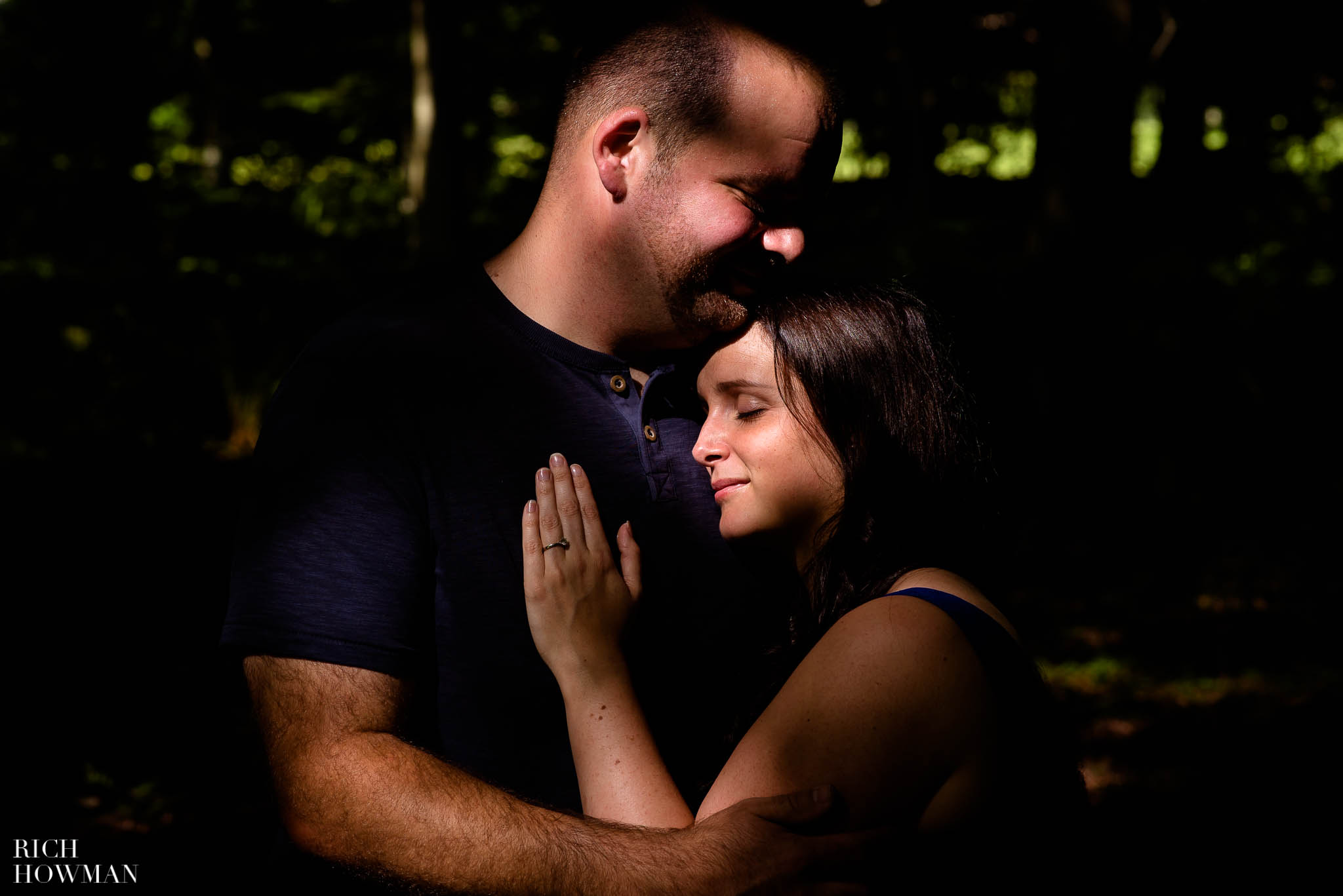 Engagement Photo Shoot Cley Hill Warminster 1