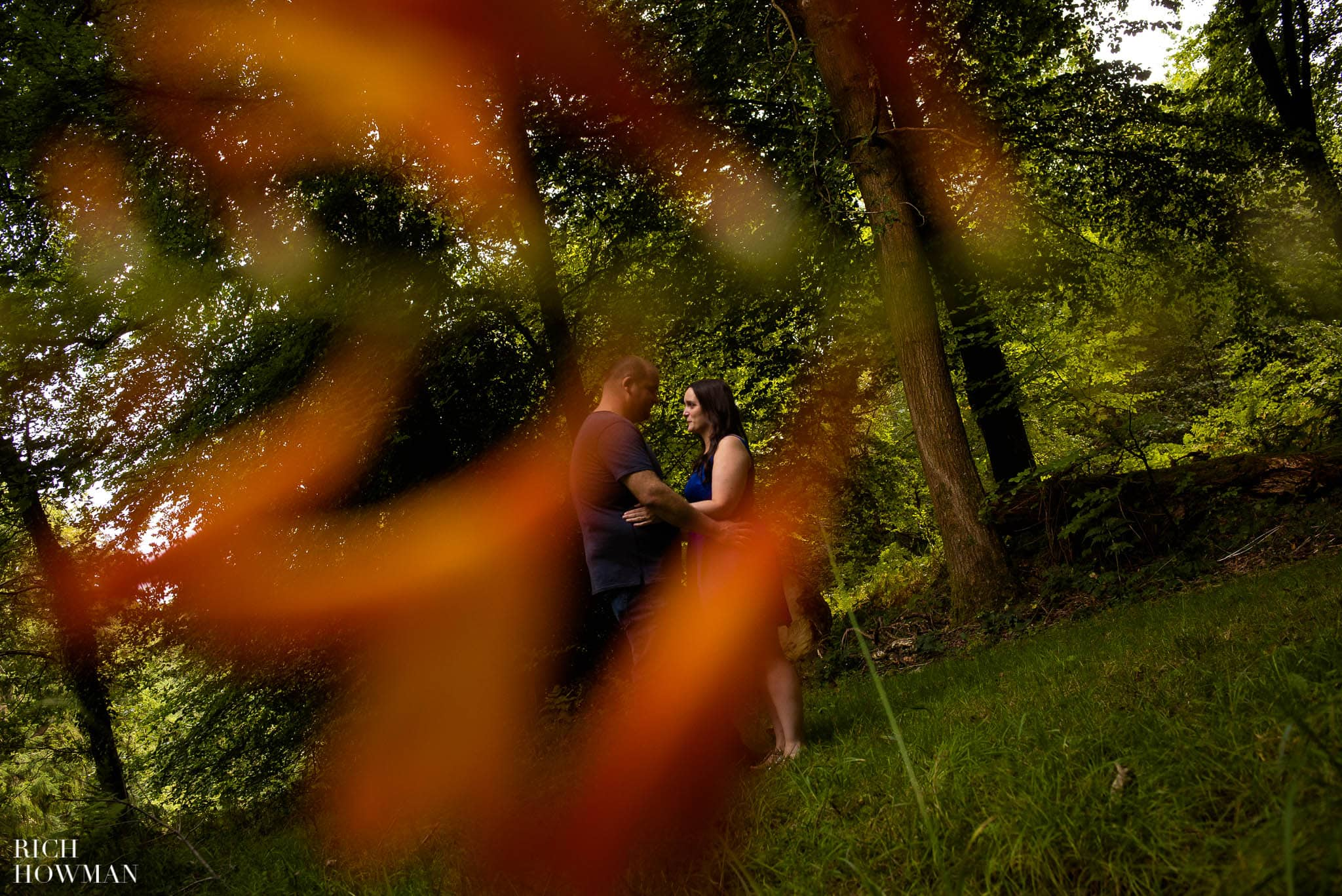 Engagement Photo Shoot Cley Hill Warminster 3