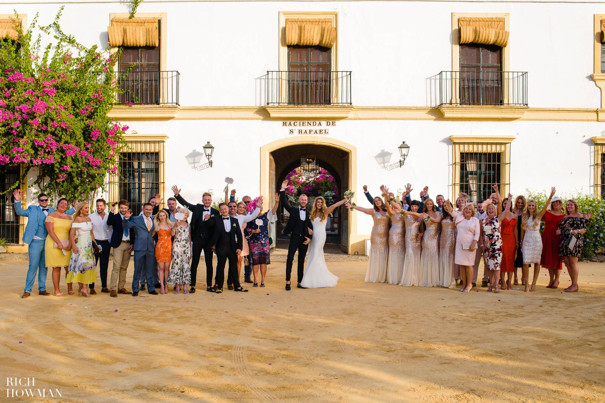 Hacienda de san Rafael Wedding Photographer 71