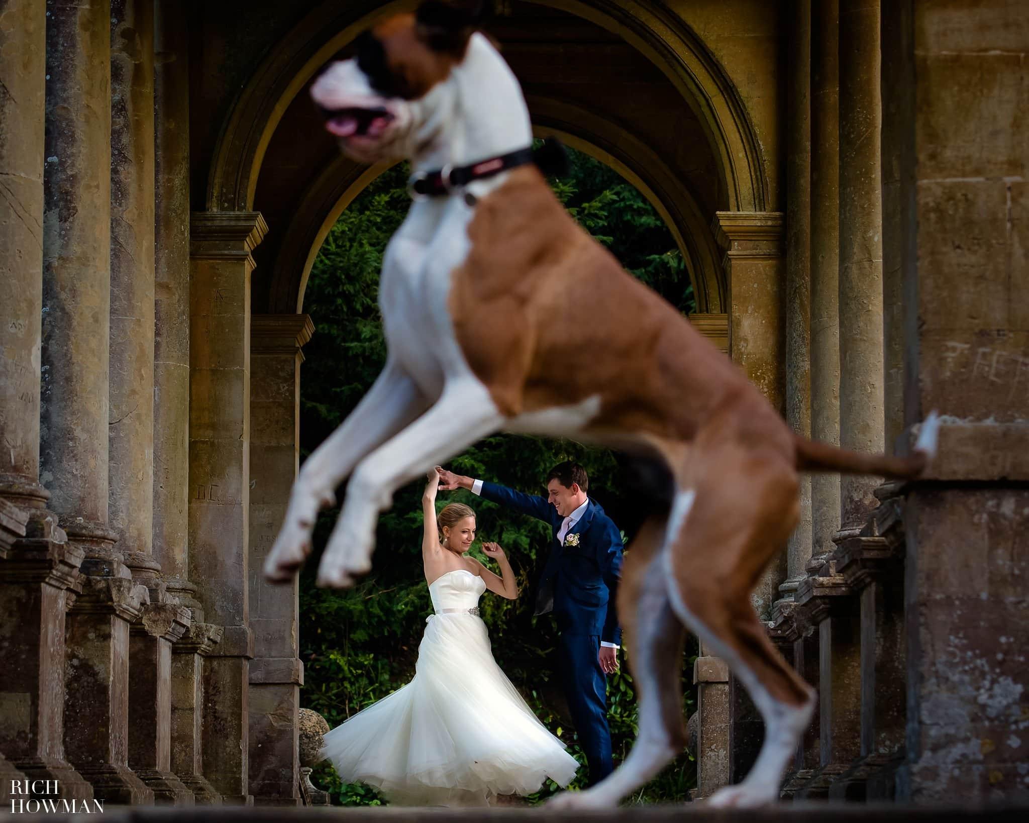Prior Park Wedding Photographer