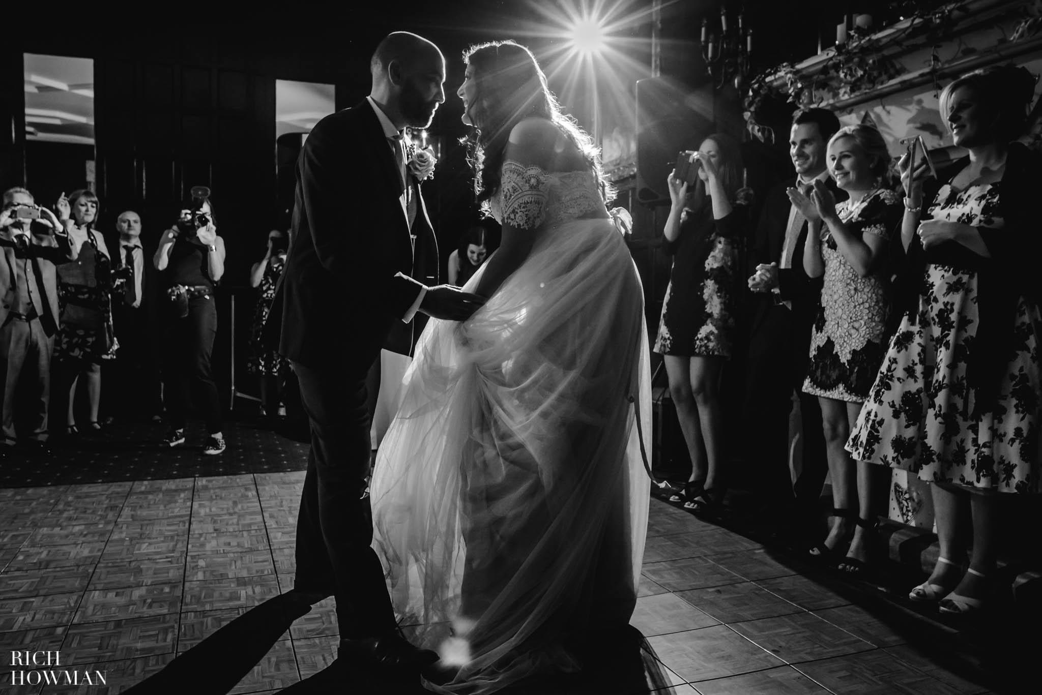Bisham Abbey Wedding Photographer
