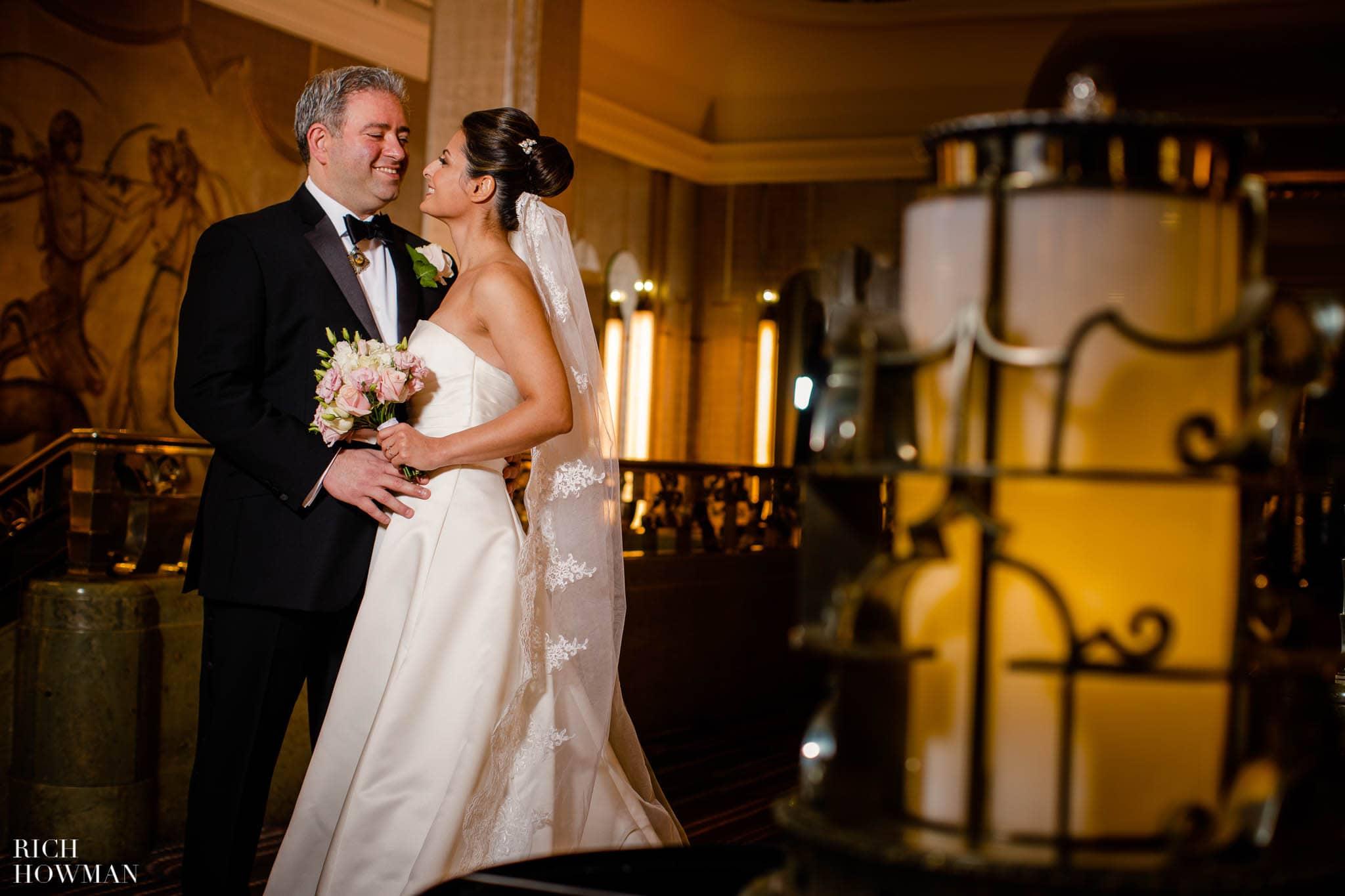 Sheraton Grand Park Lane Wedding Photographer 14