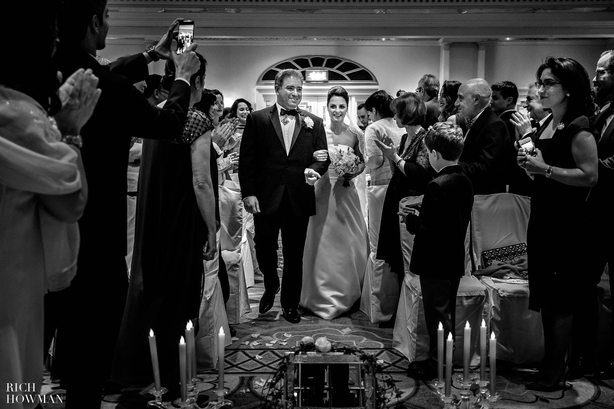 Sheraton Grand Park Lane Wedding Photographer 16