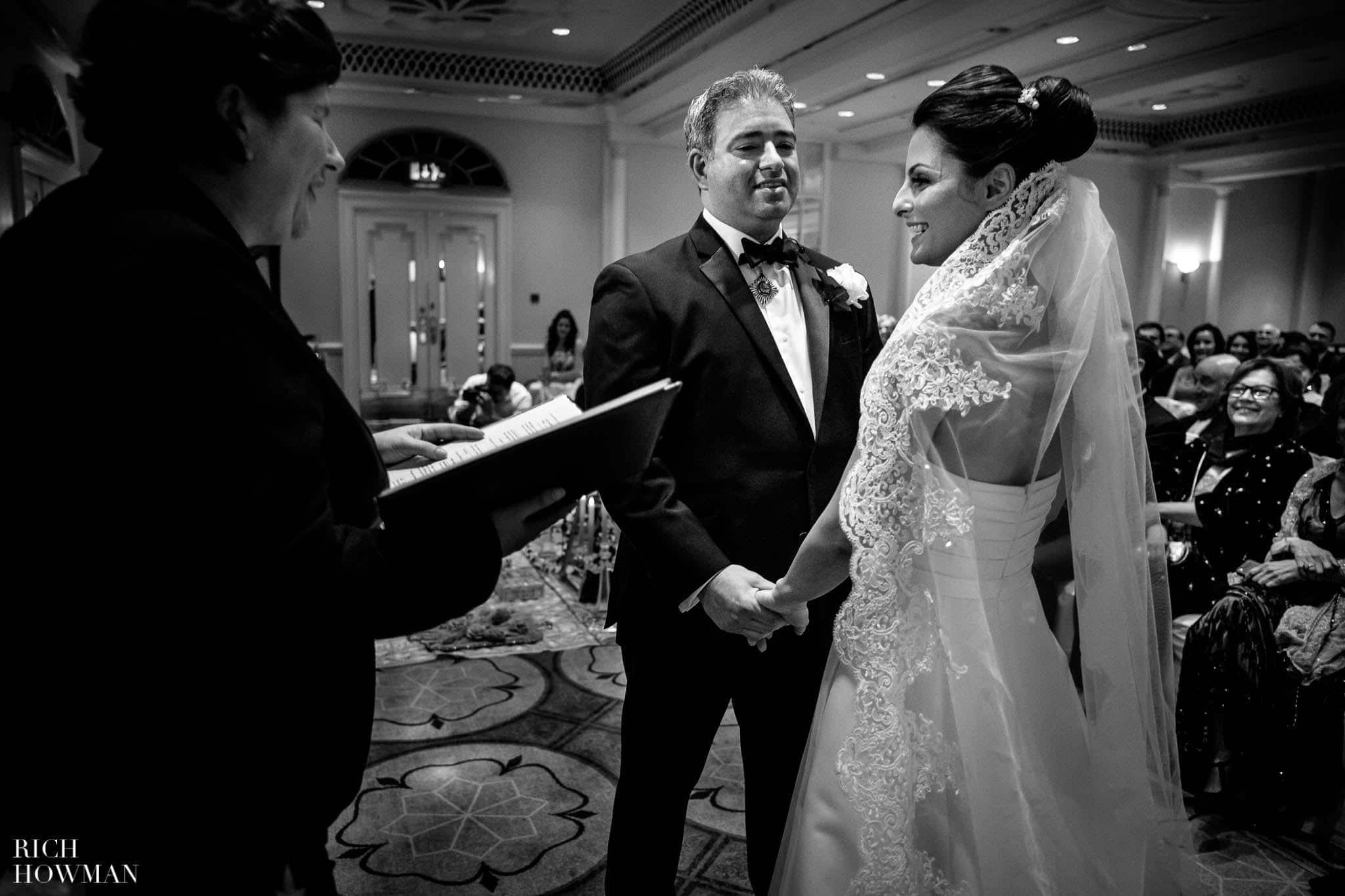 Sheraton Grand Park Lane Wedding Photographer 20