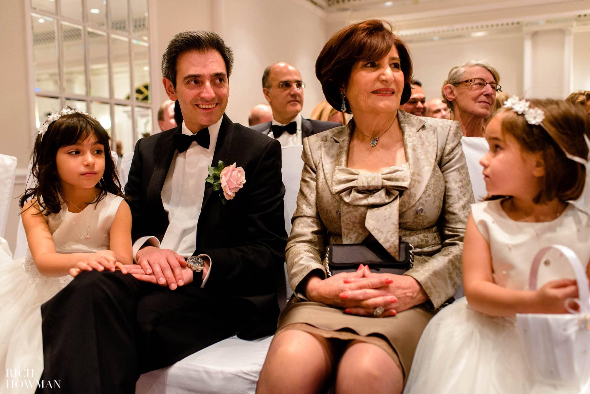 Sheraton Grand Park Lane Wedding Photographer 21