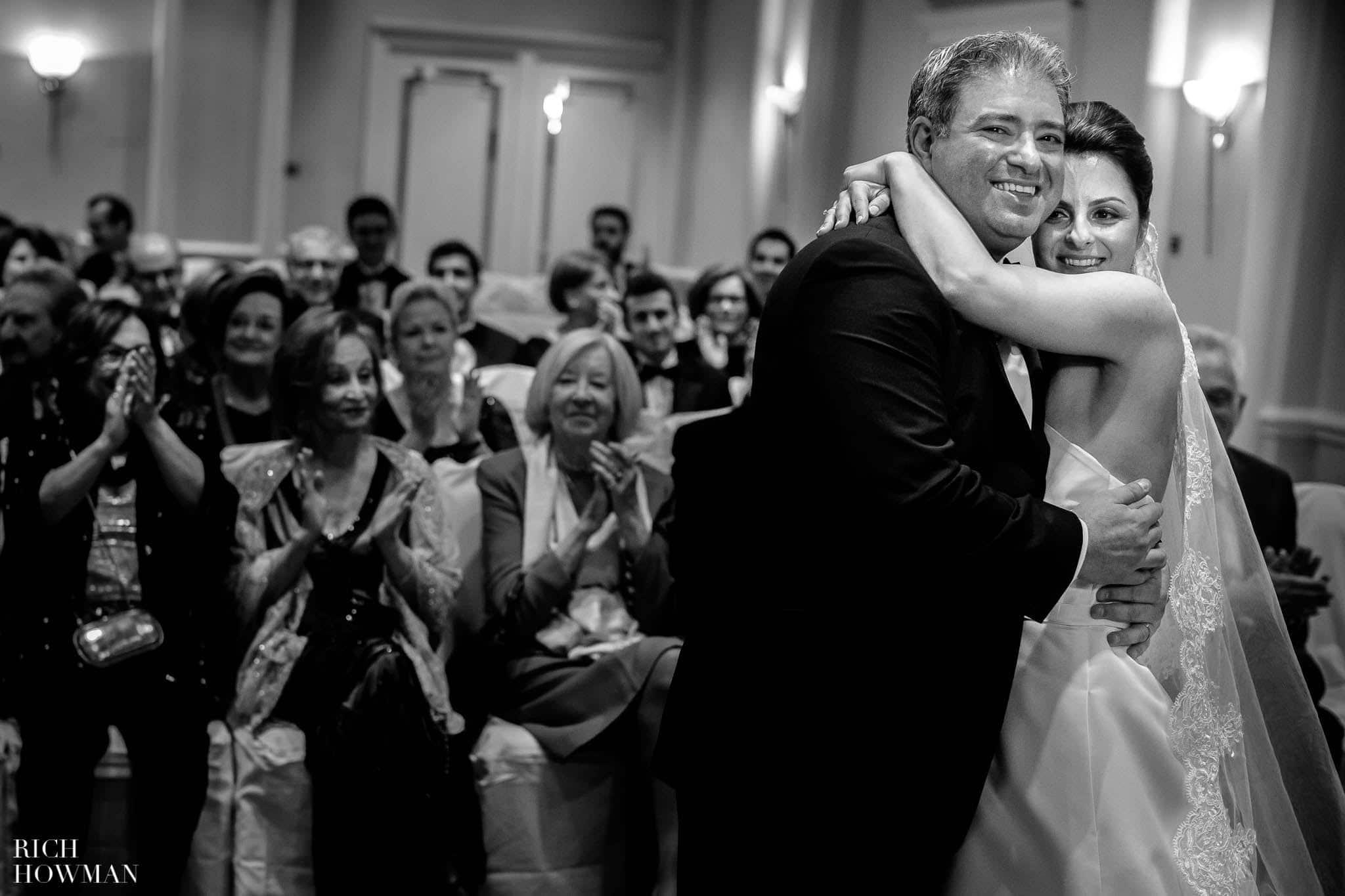 Sheraton Grand Park Lane Wedding Photographer 27
