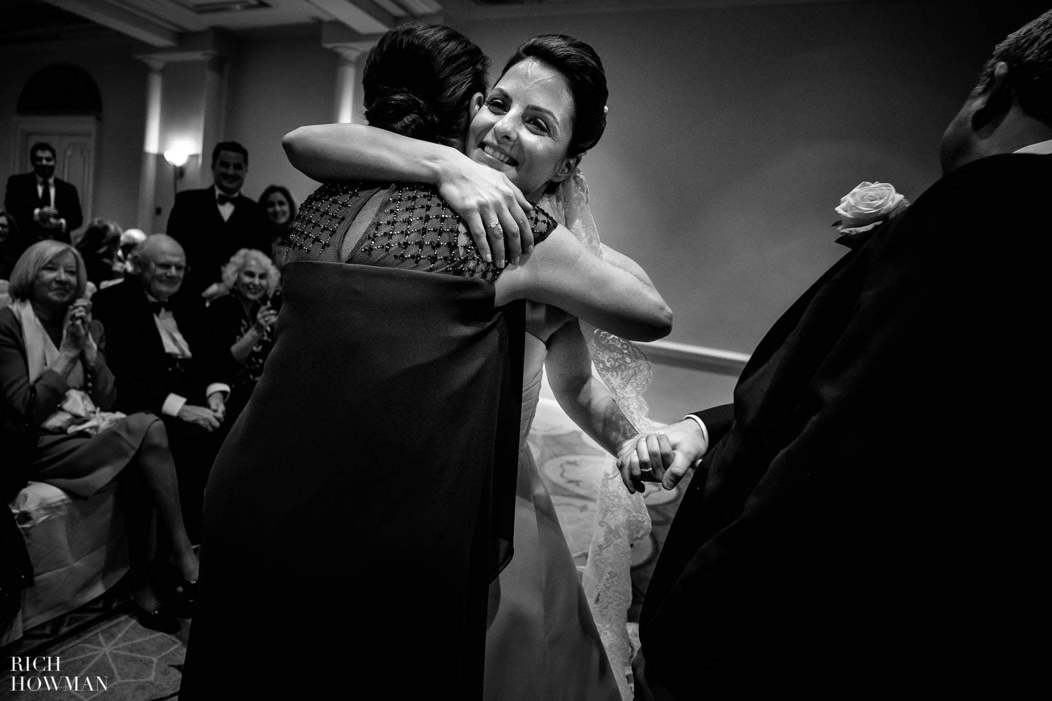 Sheraton Grand Park Lane Wedding Photographer 29