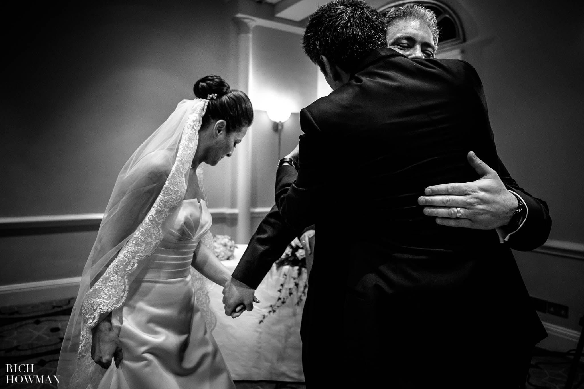 Sheraton Grand Park Lane Wedding Photographer 30