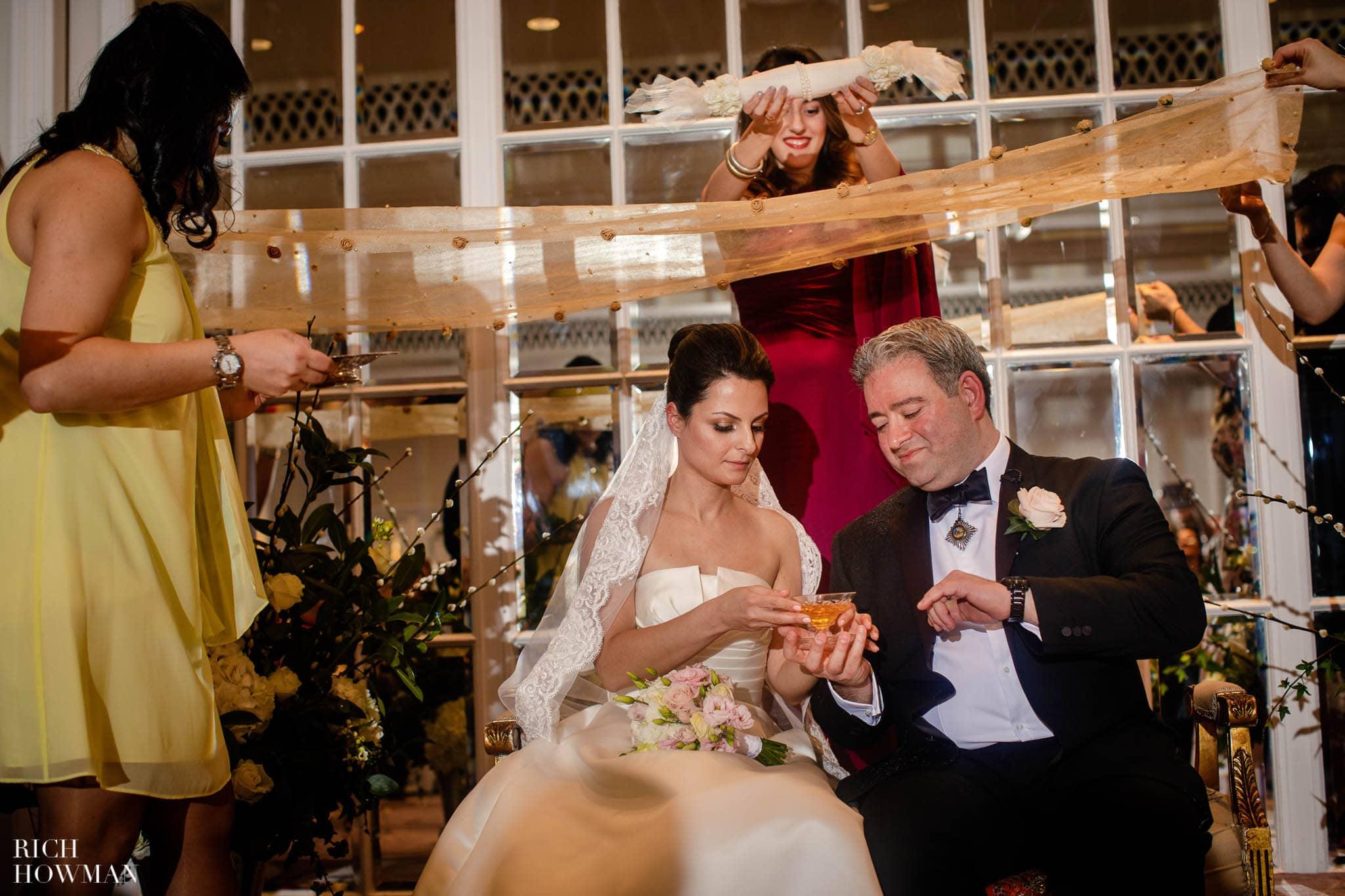 Sheraton Grand Park Lane Wedding Photographer 35
