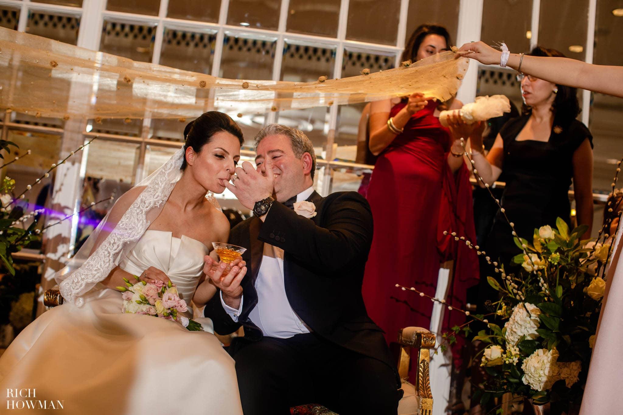 Sheraton Grand Park Lane Wedding Photographer 37