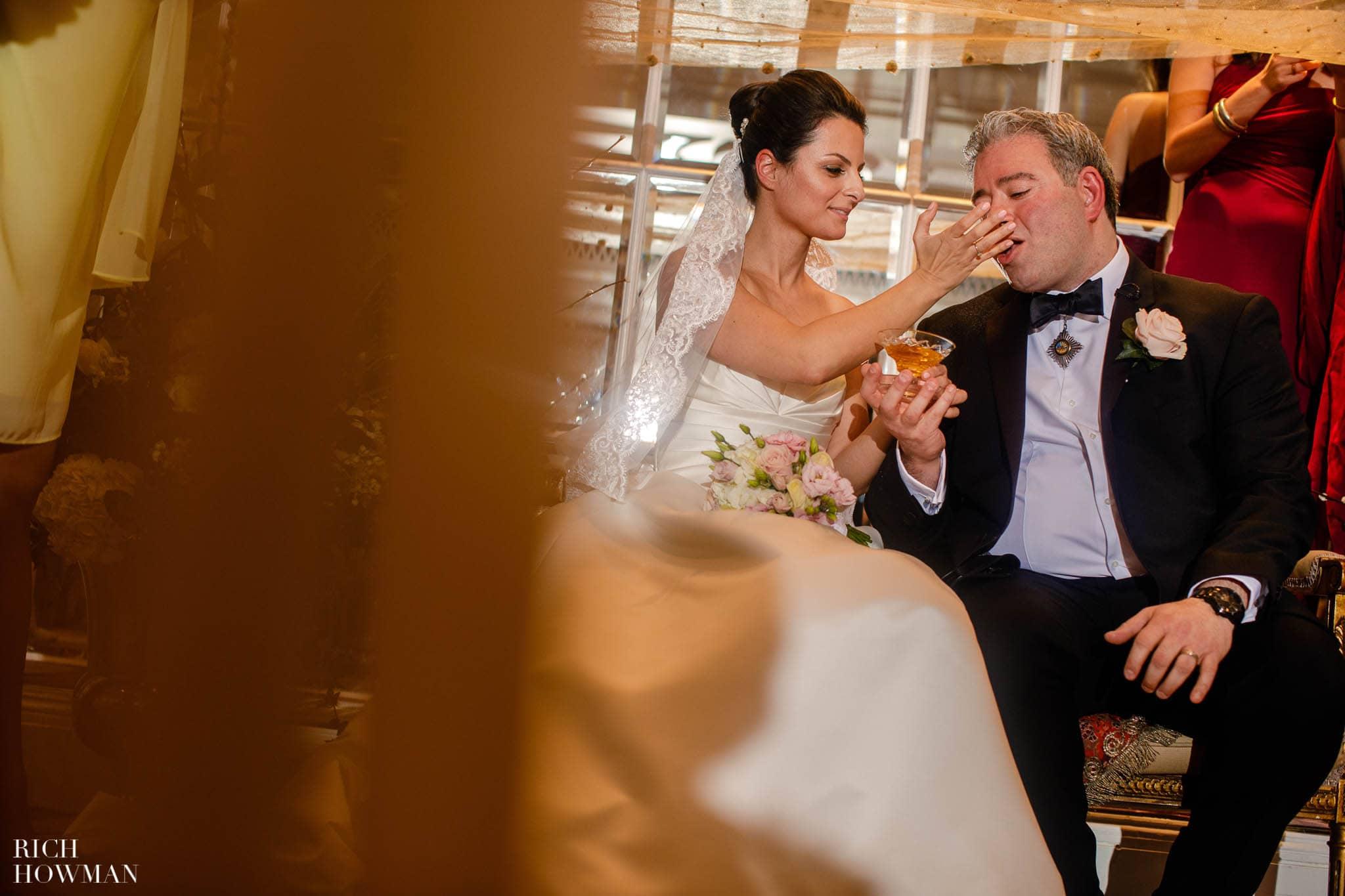Sheraton Grand Park Lane Wedding Photographer 38