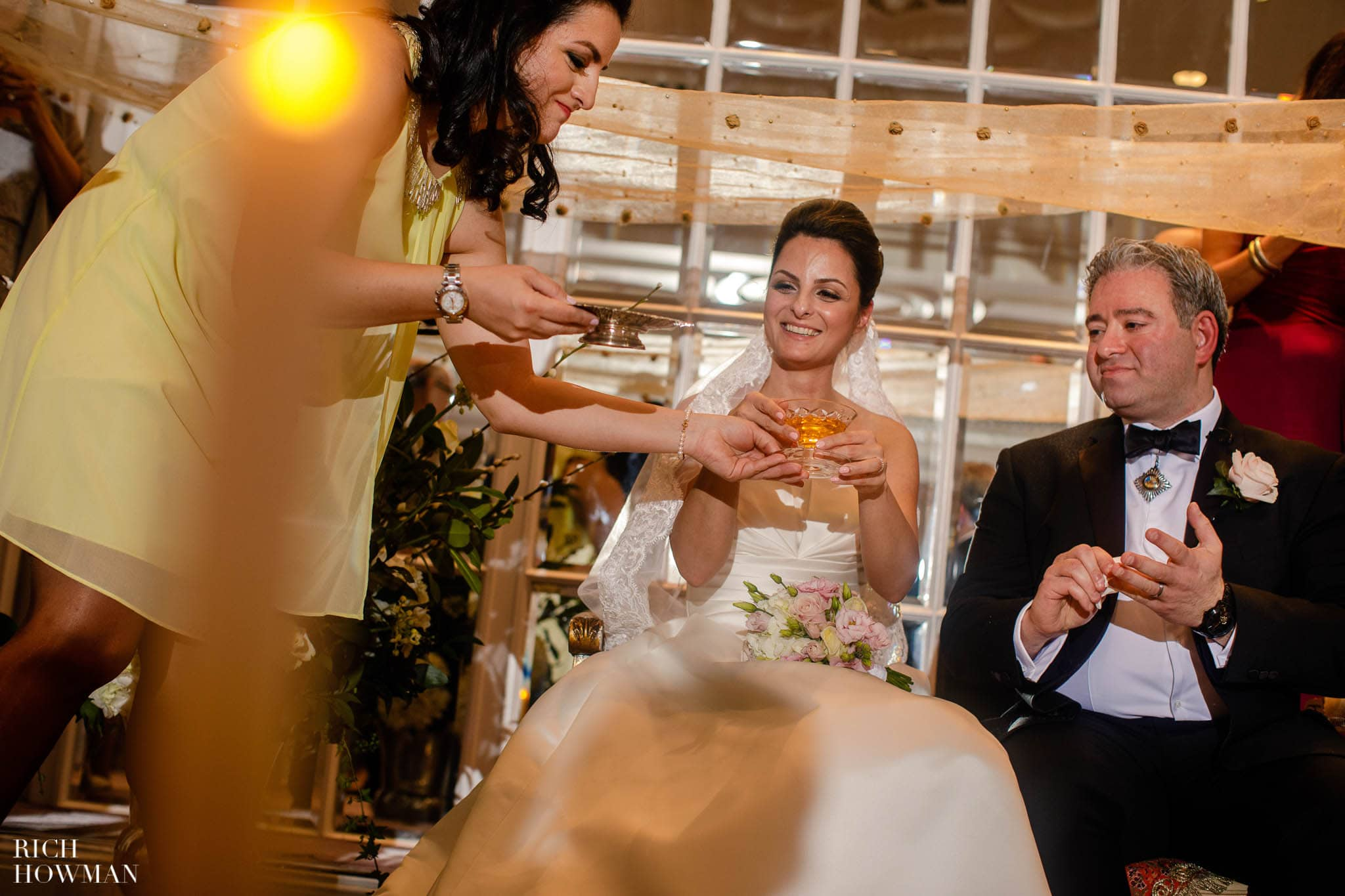 Sheraton Grand Park Lane Wedding Photographer 39