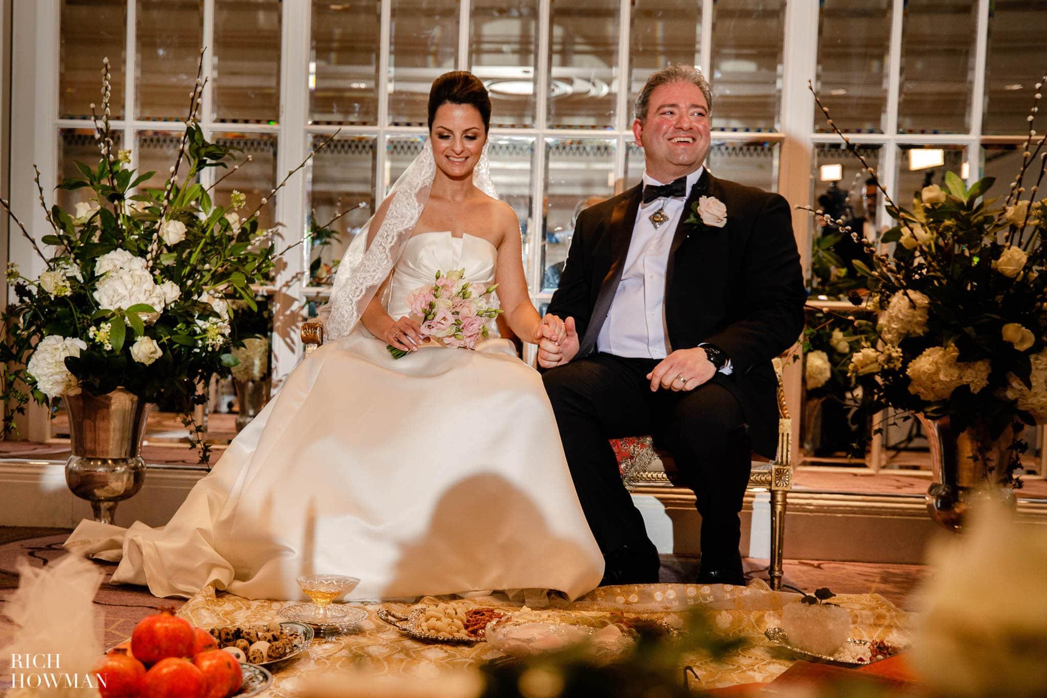 Sheraton Grand Park Lane Wedding Photographer 44