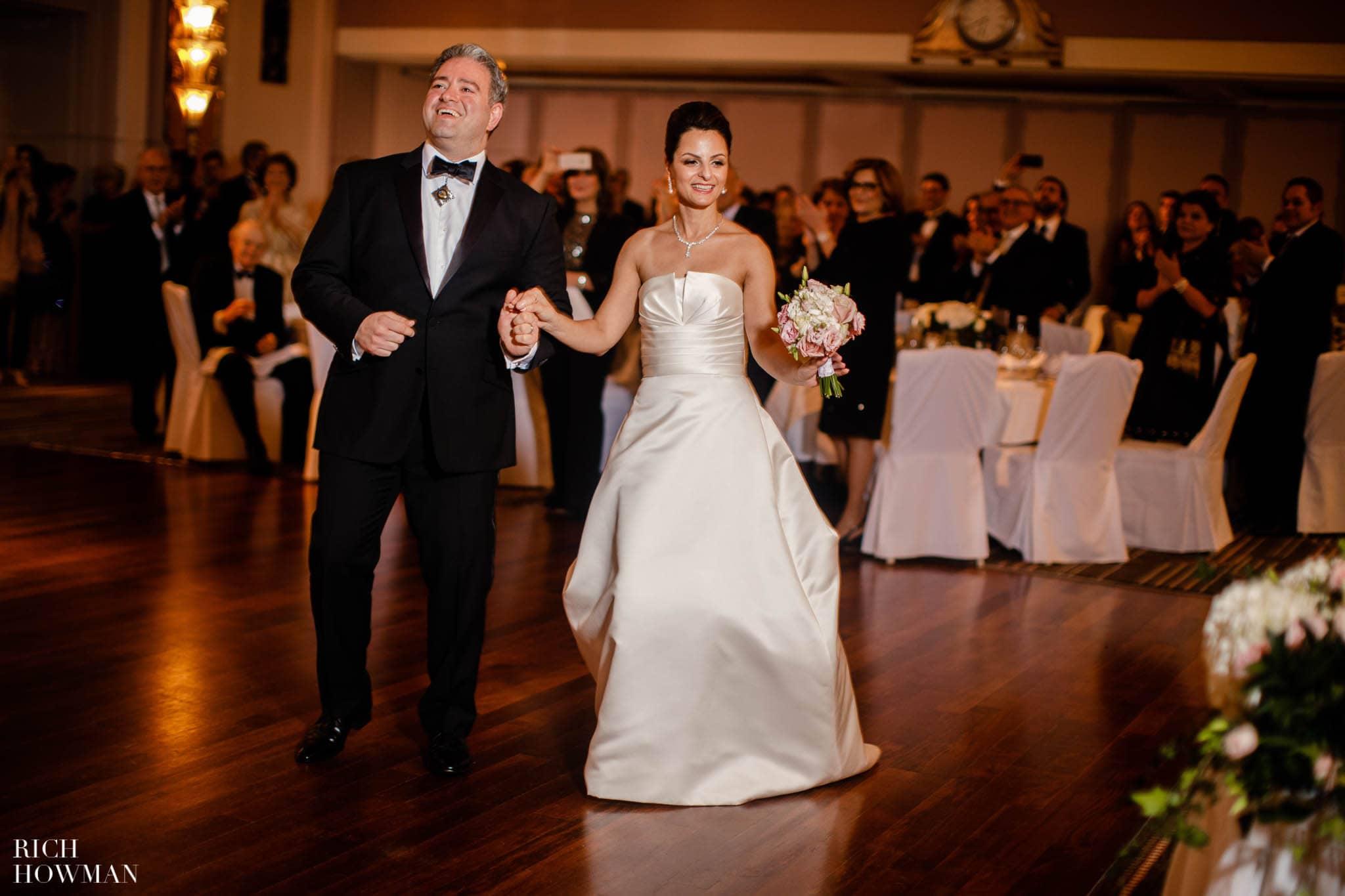 Sheraton Grand Park Lane Wedding Photographer 51