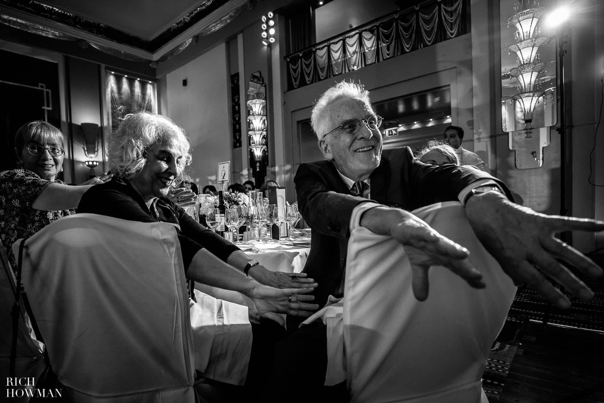 Sheraton Grand Park Lane Wedding Photographer 52