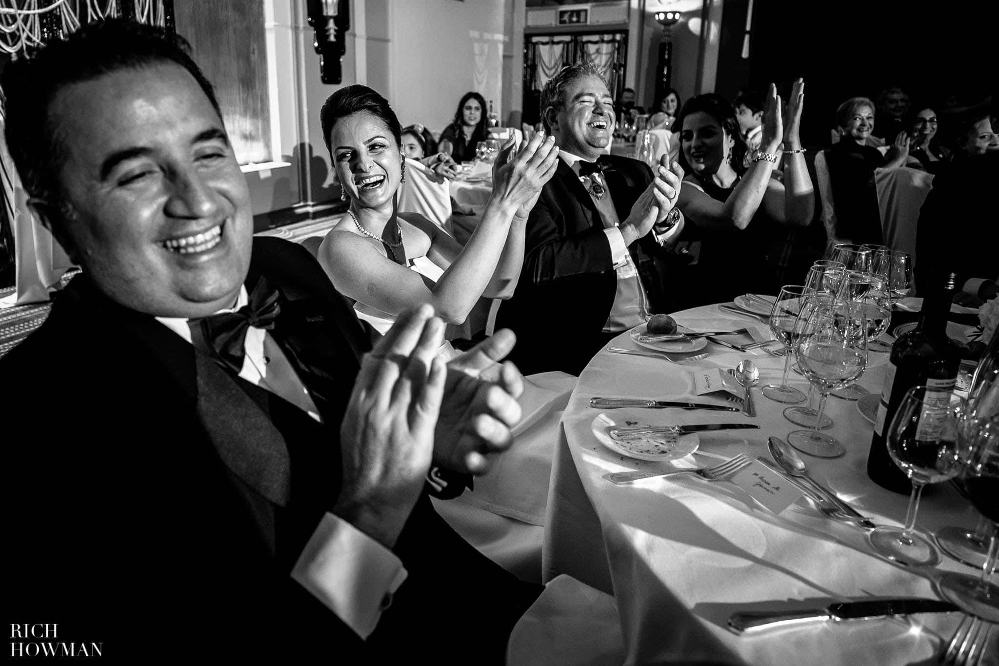 Sheraton Grand Park Lane Wedding Photographer 53