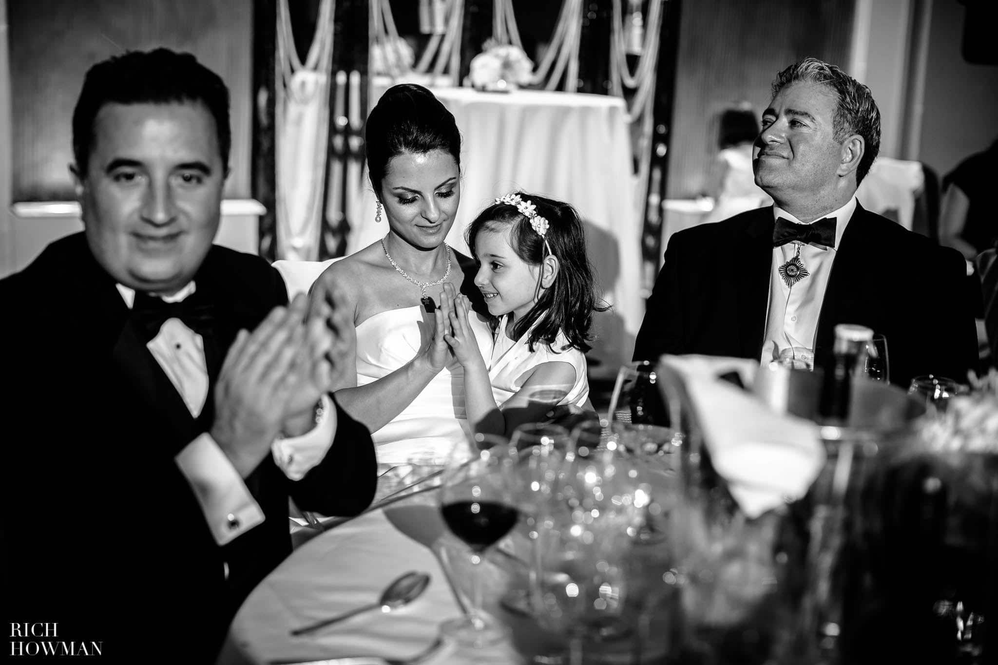 Sheraton Grand Park Lane Wedding Photographer 58