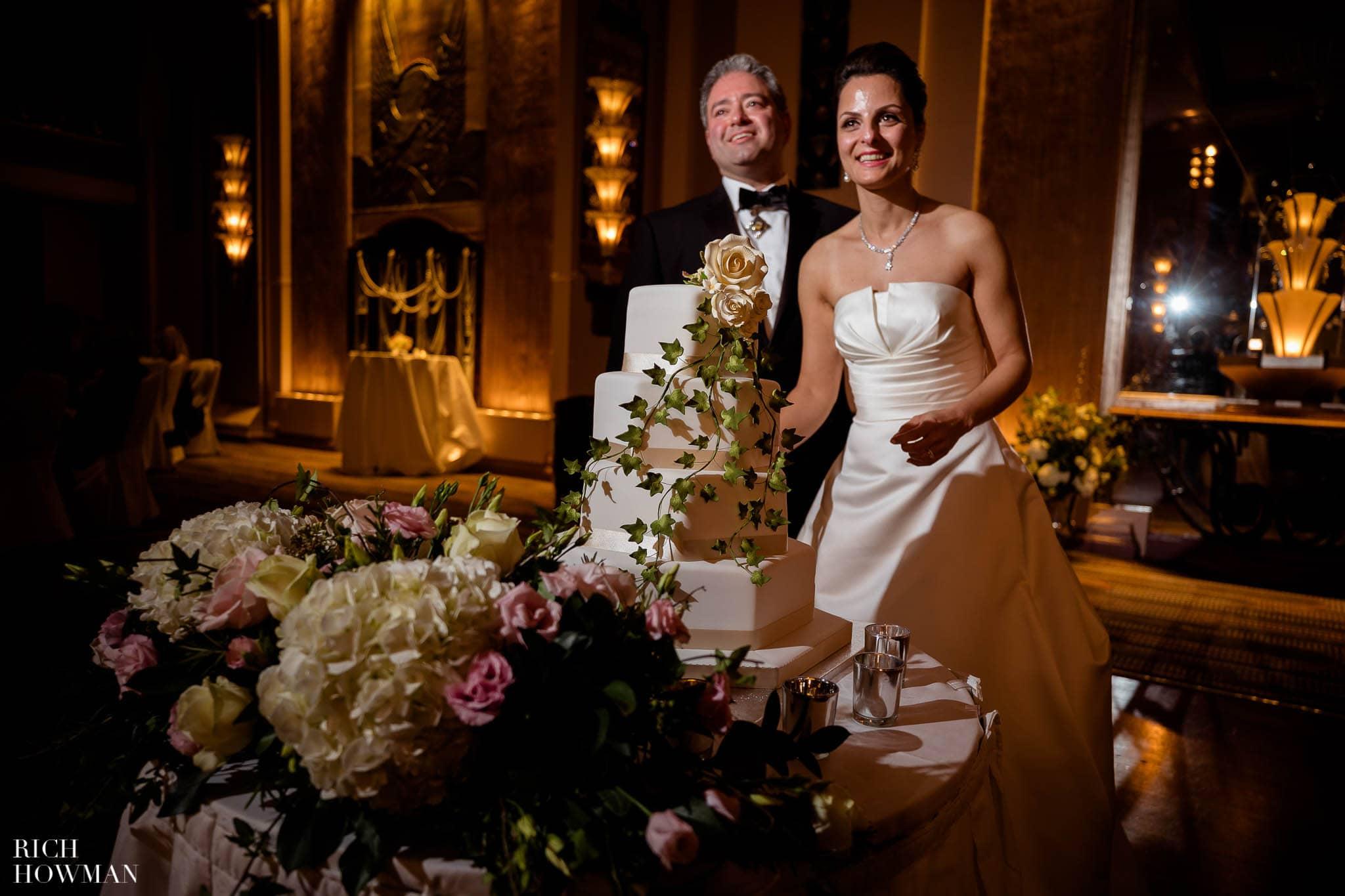 Sheraton Grand Park Lane Wedding Photographer 69
