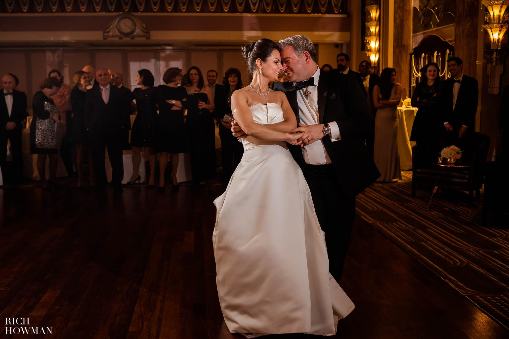 Sheraton Grand Park Lane Wedding Photographer 71