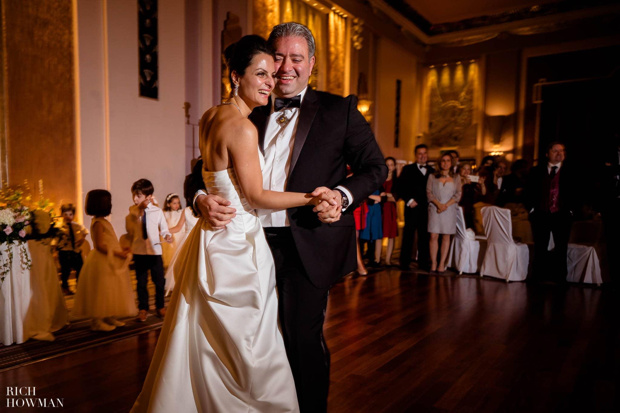 Sheraton Grand Park Lane Wedding Photographer 72