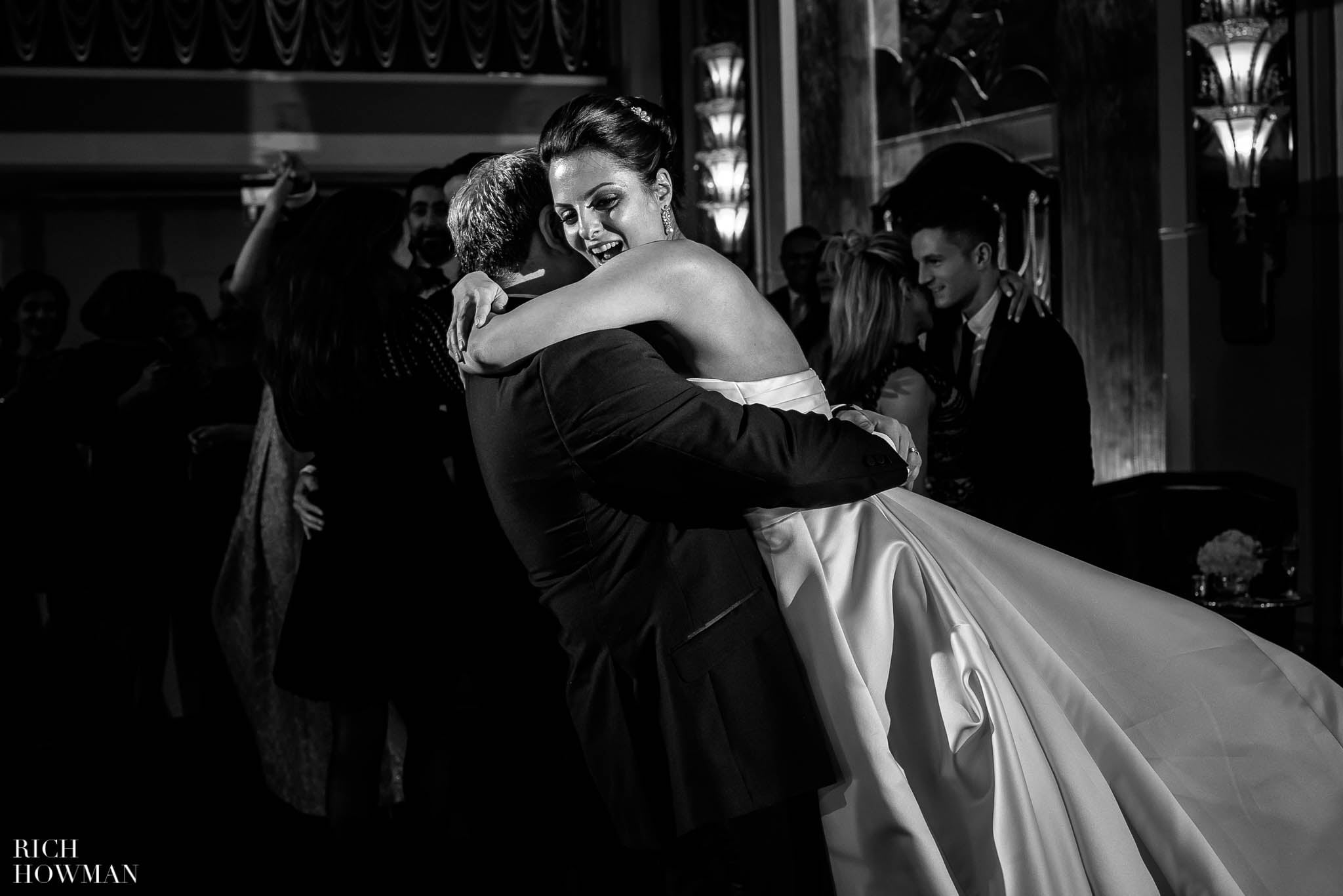 Sheraton Grand Park Lane Wedding Photographer 73
