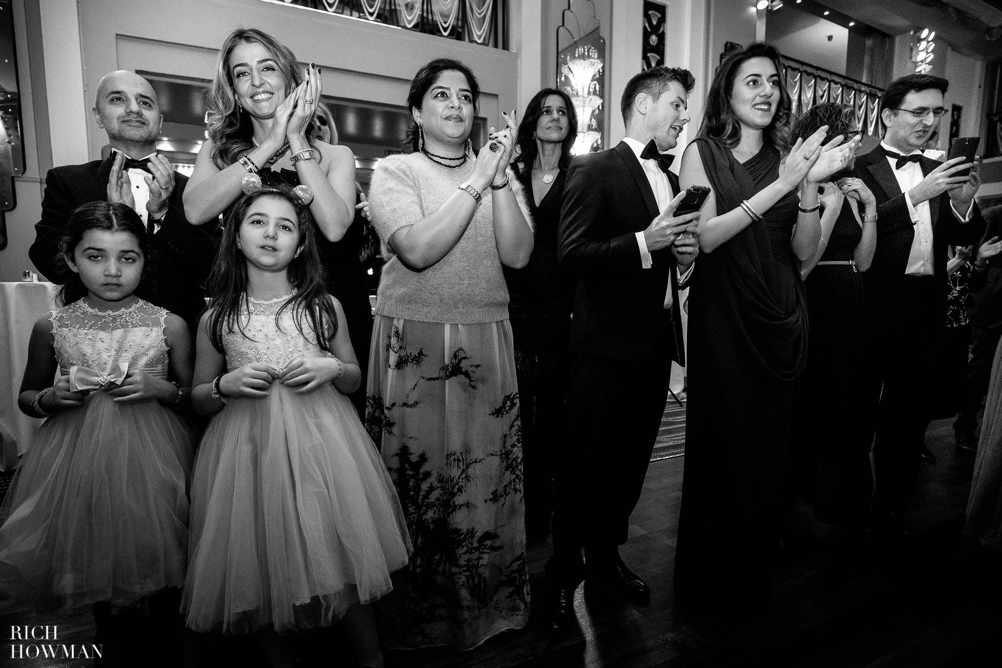 Sheraton Grand Park Lane Wedding Photographer 75