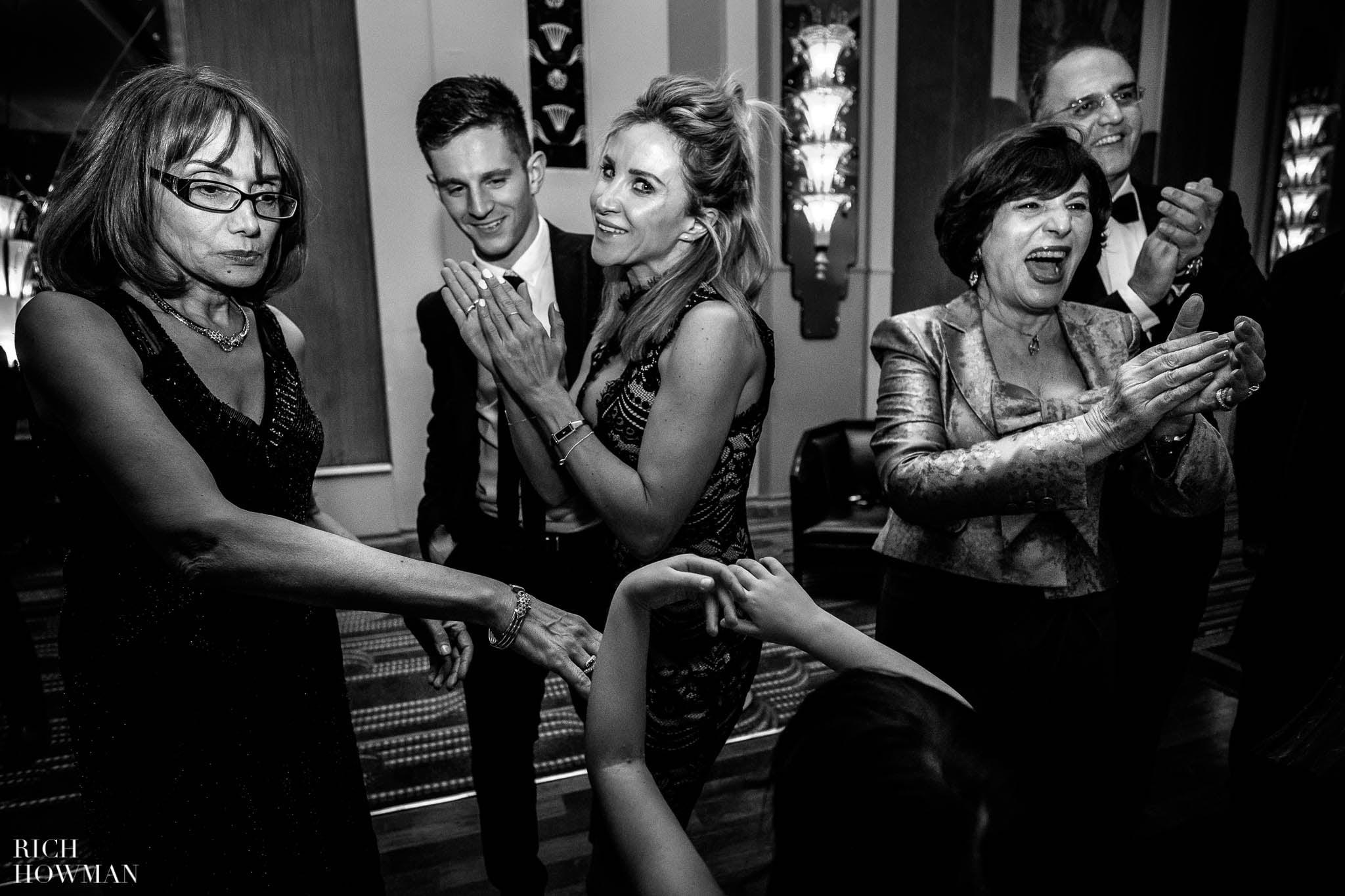 Sheraton Grand Park Lane Wedding Photographer 79